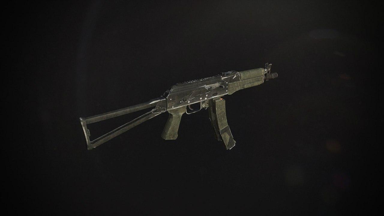 "ПП-19-01 ""Витязь"" - Next Day: Survival Оружие"