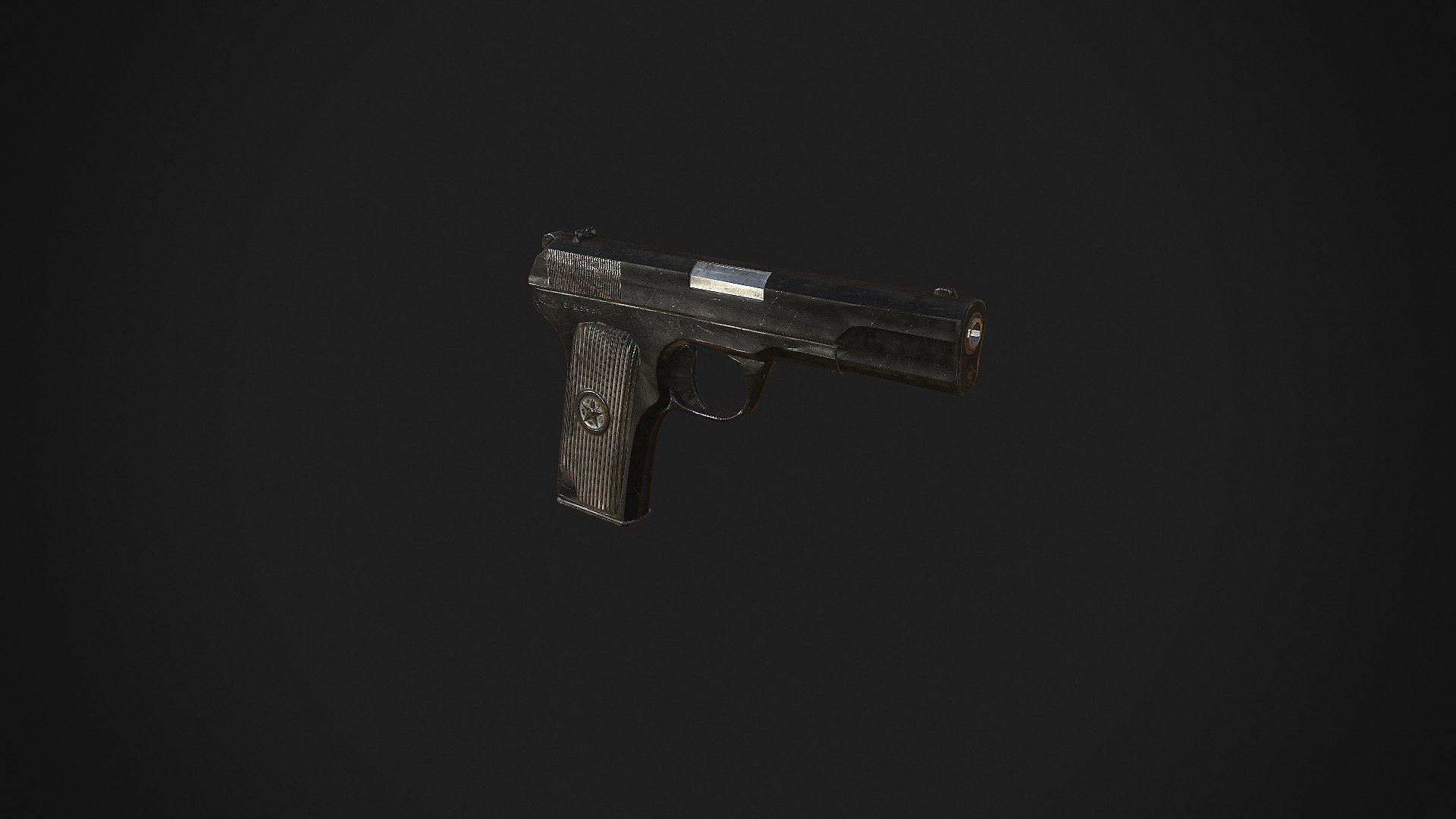 ТТ - Next Day: Survival Оружие