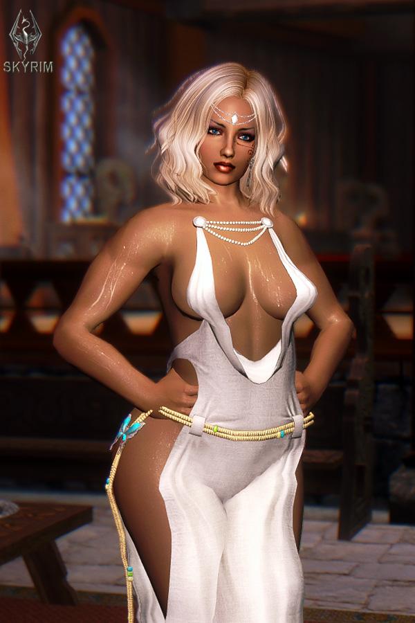 501. Платье Сивиллы.jpg - Elder Scrolls 5: Skyrim, the CBBE, Сборка-21