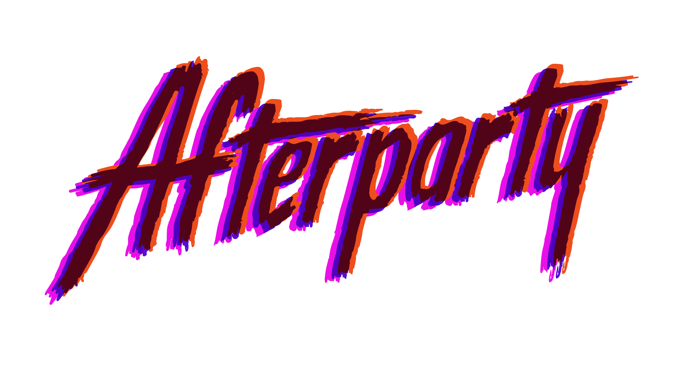 Afterparty - Afterparty Арт