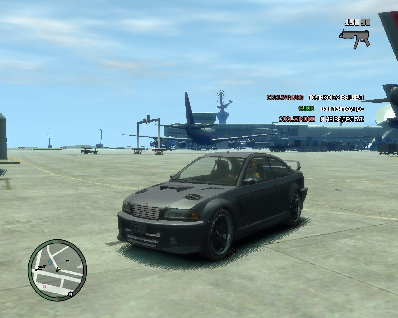 ЛЮБИМАЯ2 - Grand Theft Auto 4
