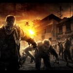 Dying Light Art