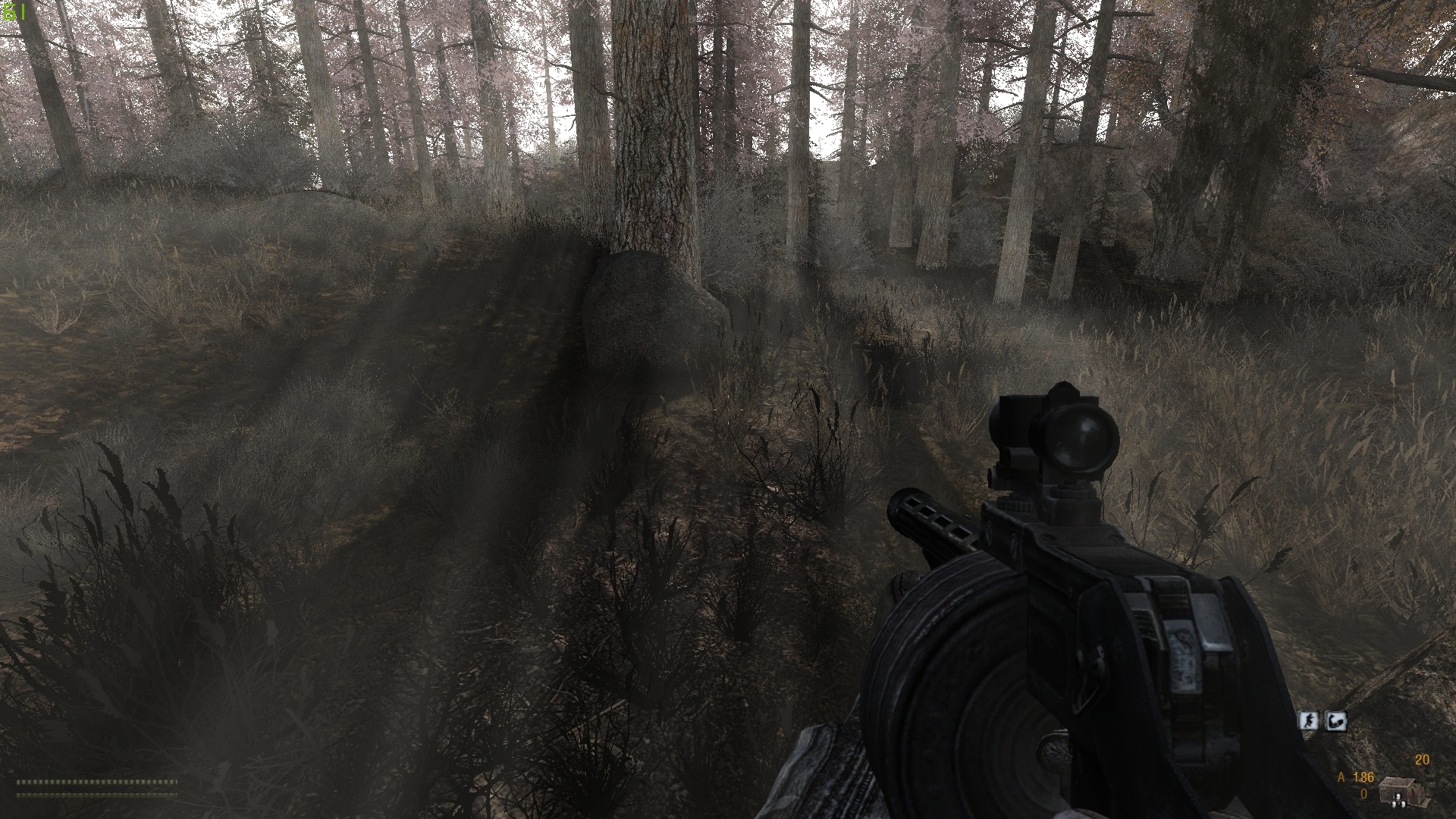 ss_Администратор_05-23-18_19-57-53_(l10_red_forest).jpg - S.T.A.L.K.E.R.: Call of Pripyat