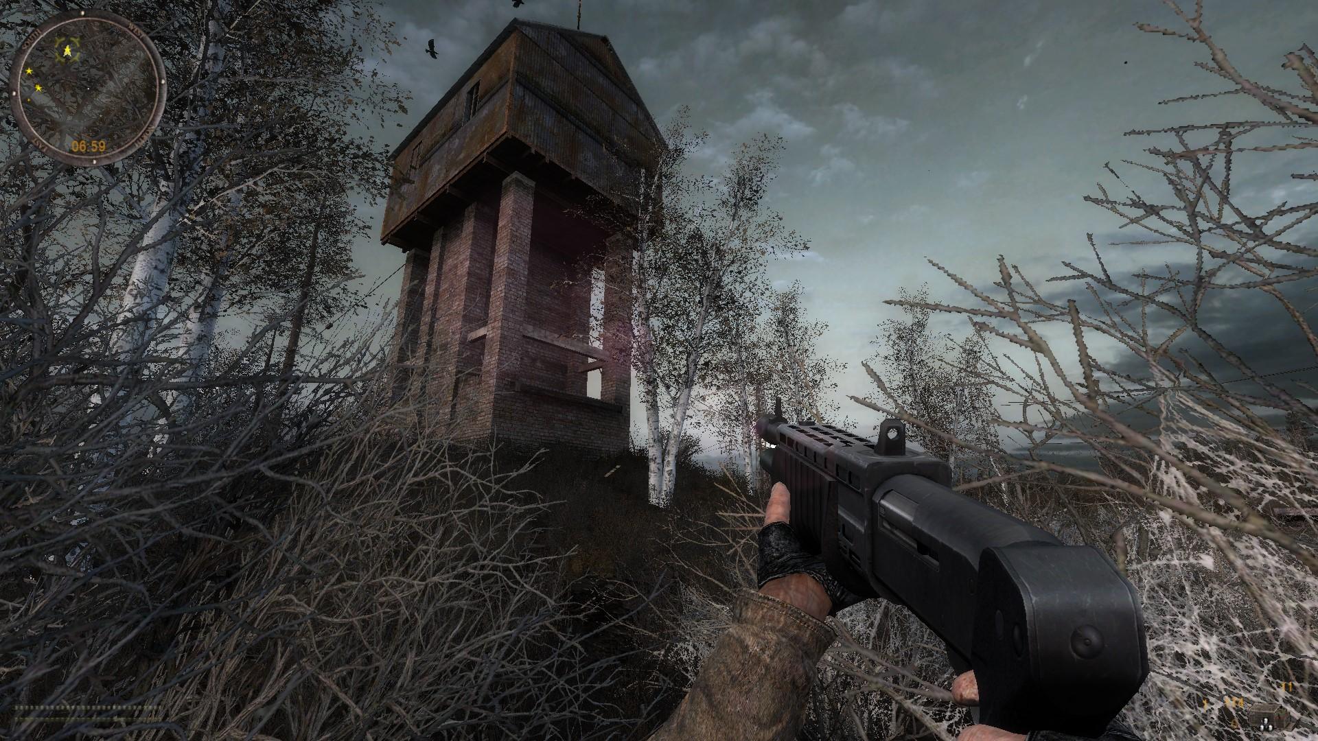 ss_Администратор_05-04-18_18-34-36_(jupiter).jpg - S.T.A.L.K.E.R.: Call of Pripyat