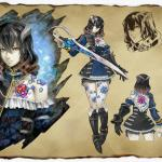 Bloodstained: Ritual of the Night Bloodstained: Ritual of the Night