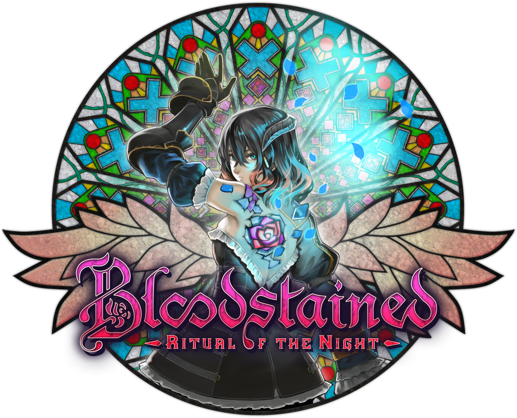 Bloodstained: Ritual of the Night - Bloodstained: Ritual of the Night Арт