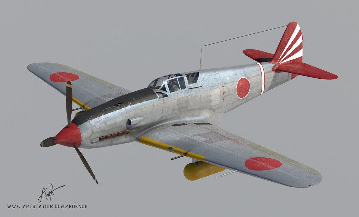 kawasaki_ki_61_3d_model_by_roen911-dc3opth.jpg - War Thunder