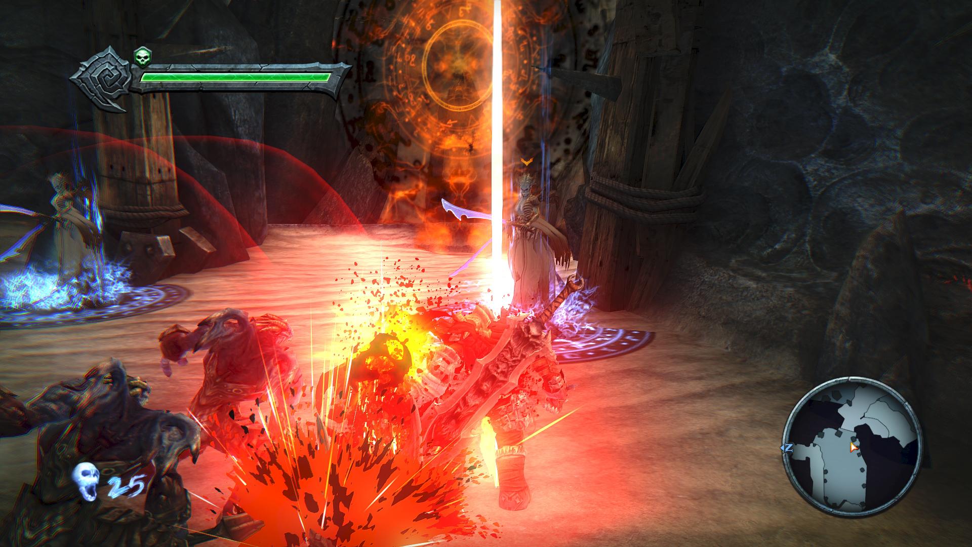 Darksiders: Warmastered Edition - Darksiders