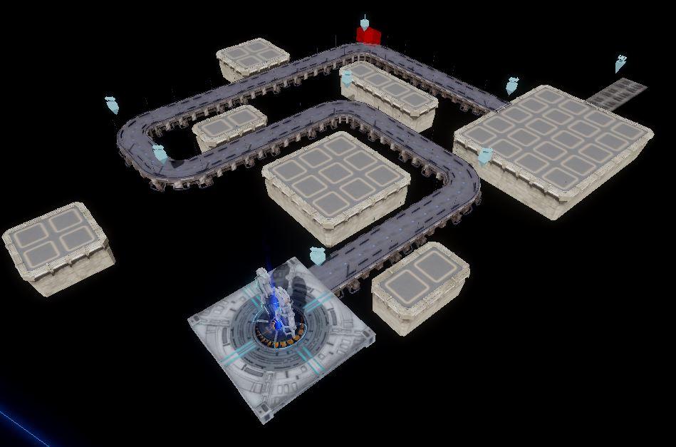 Defense Grid 2 - Defense Grid 2