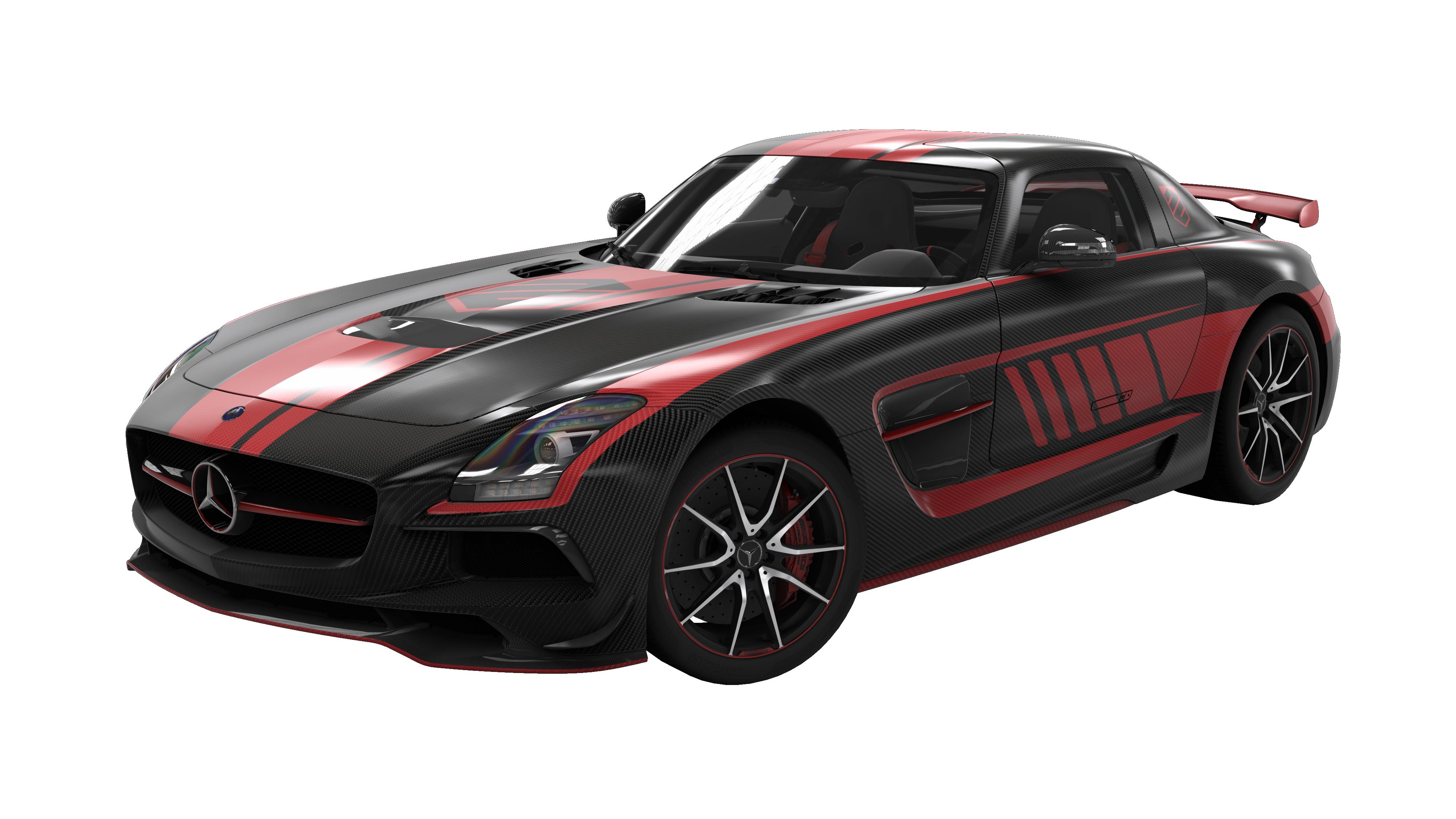 DriveClub - DriveClub 4K