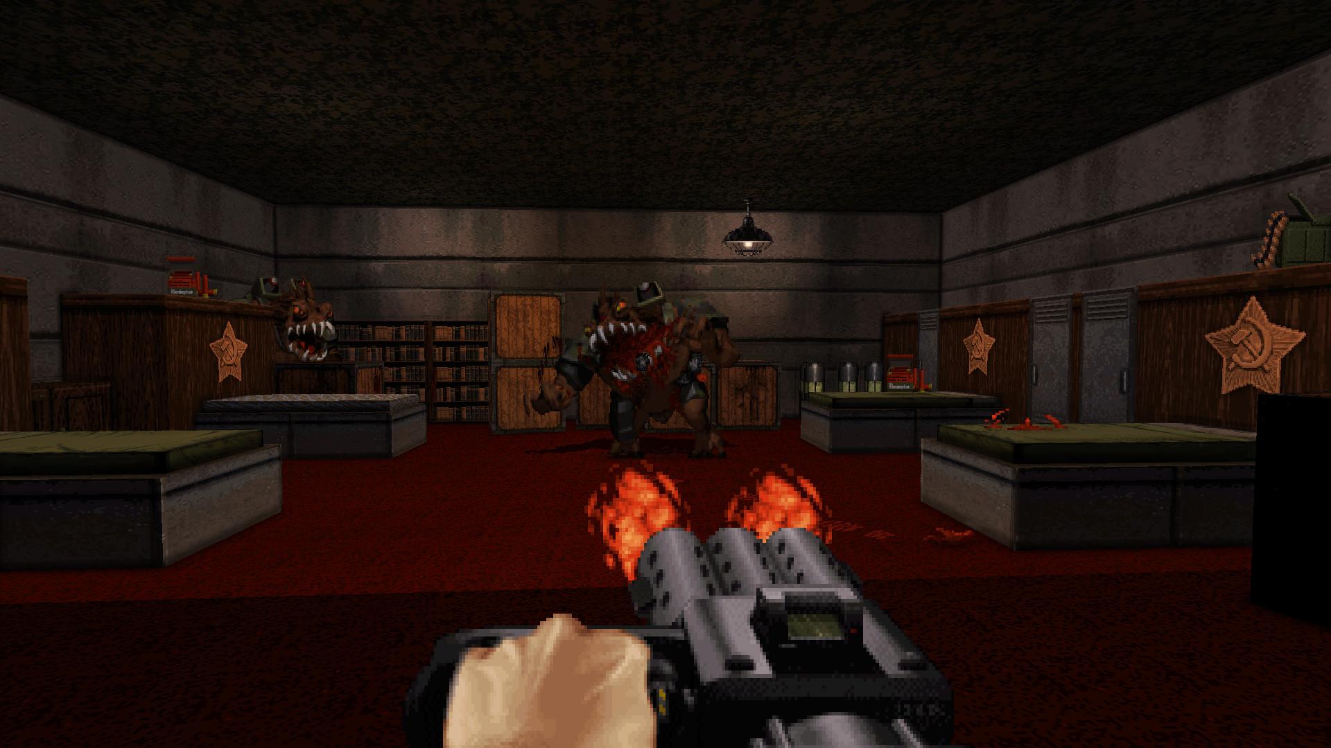 Duke Nukem 3D: 20th Anniversary World Tour - Duke Nukem 3D