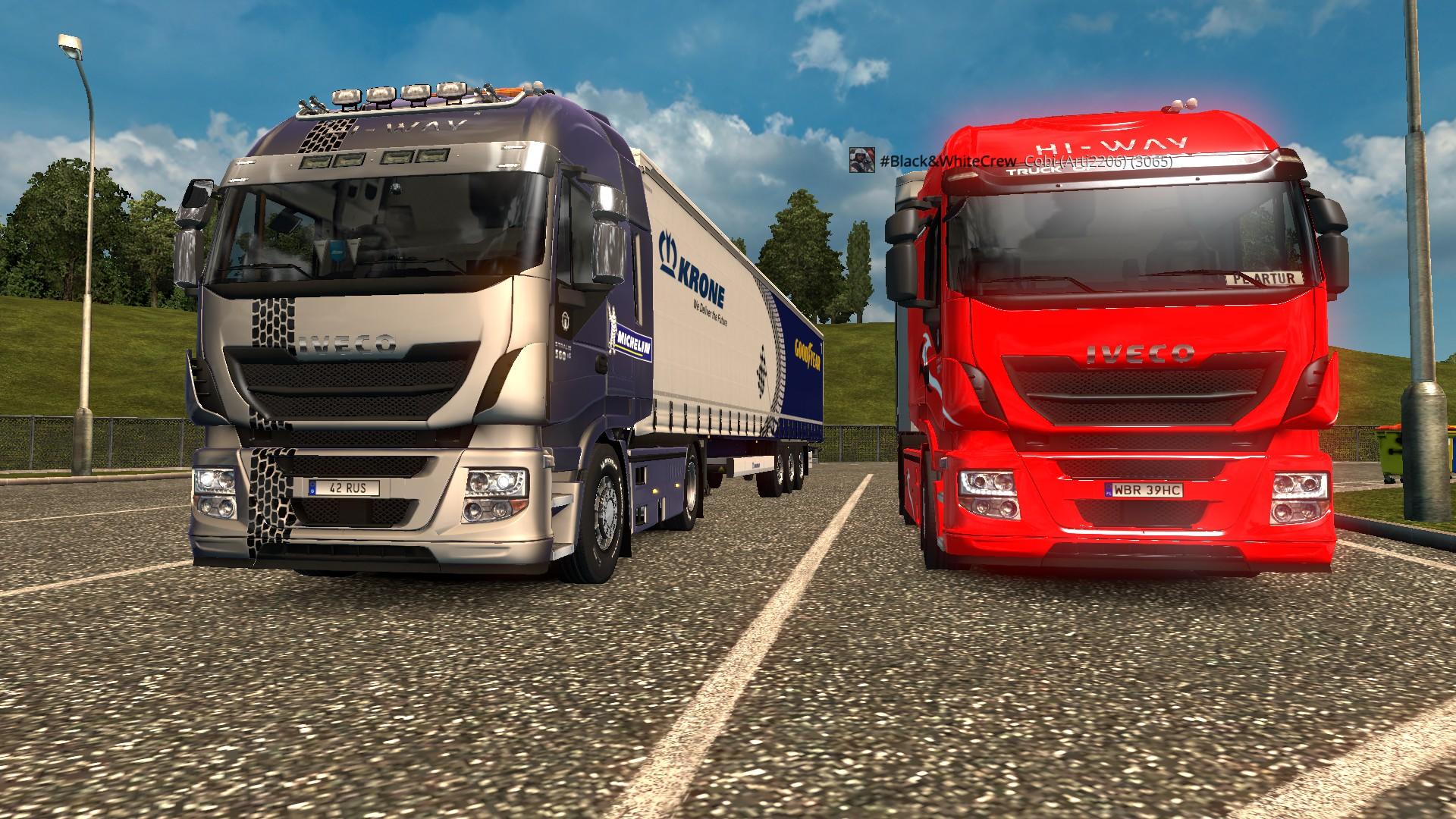 20180531204427_1.jpg - Euro Truck Simulator 2