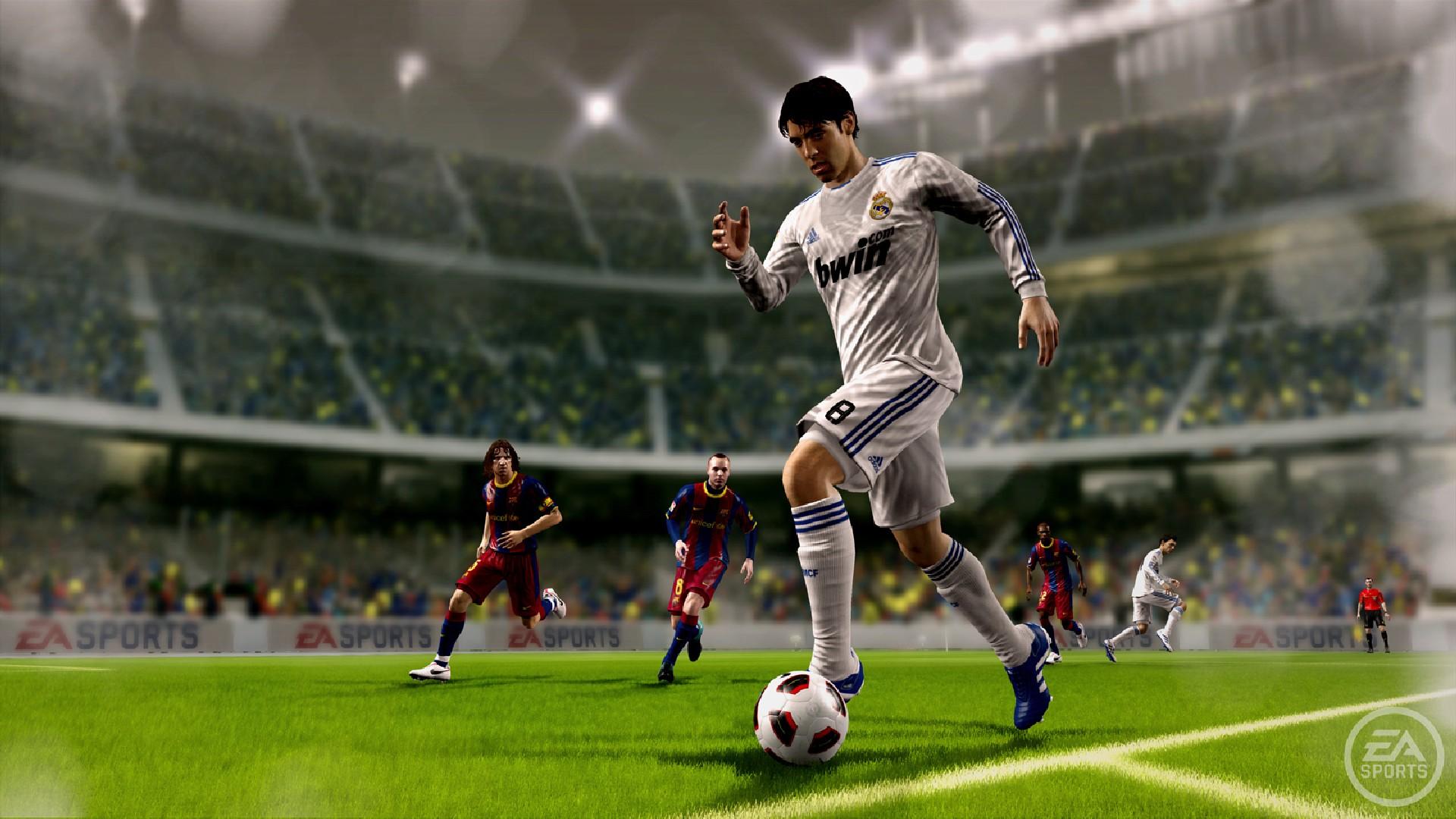 FIFA 11 - FIFA 11