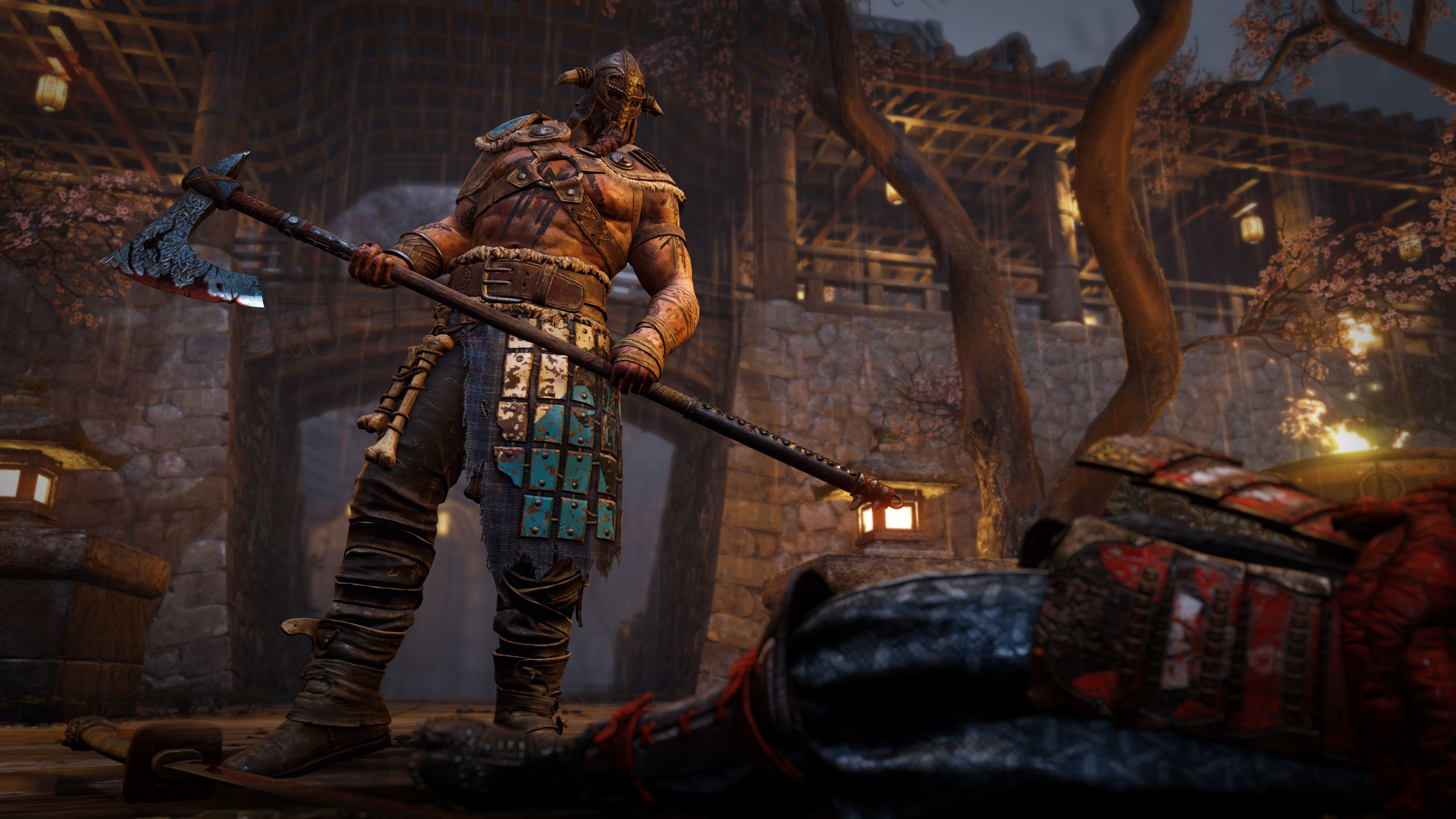 For Honor - For Honor 8K