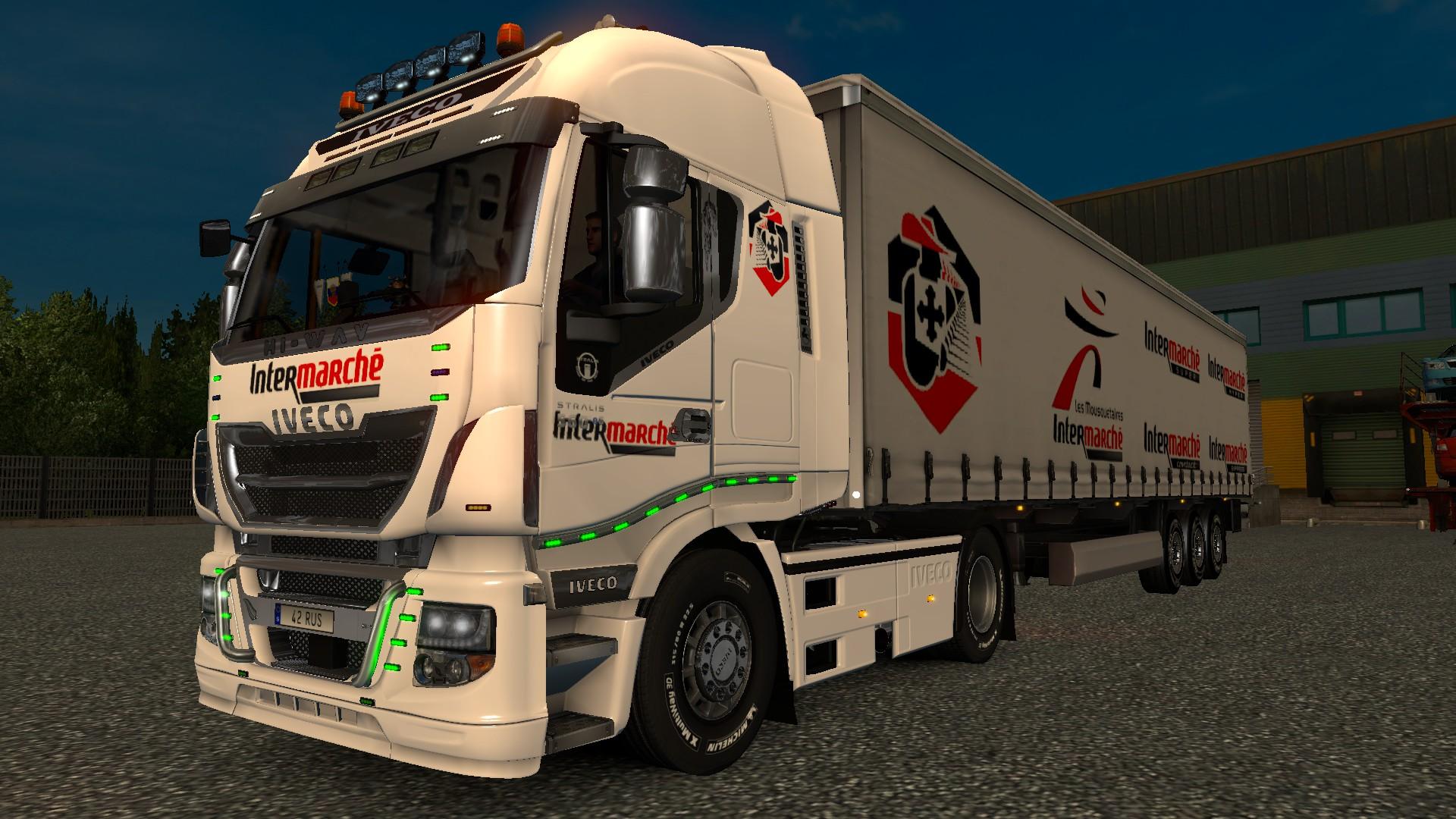 20180604070200_1.jpg - Euro Truck Simulator 2