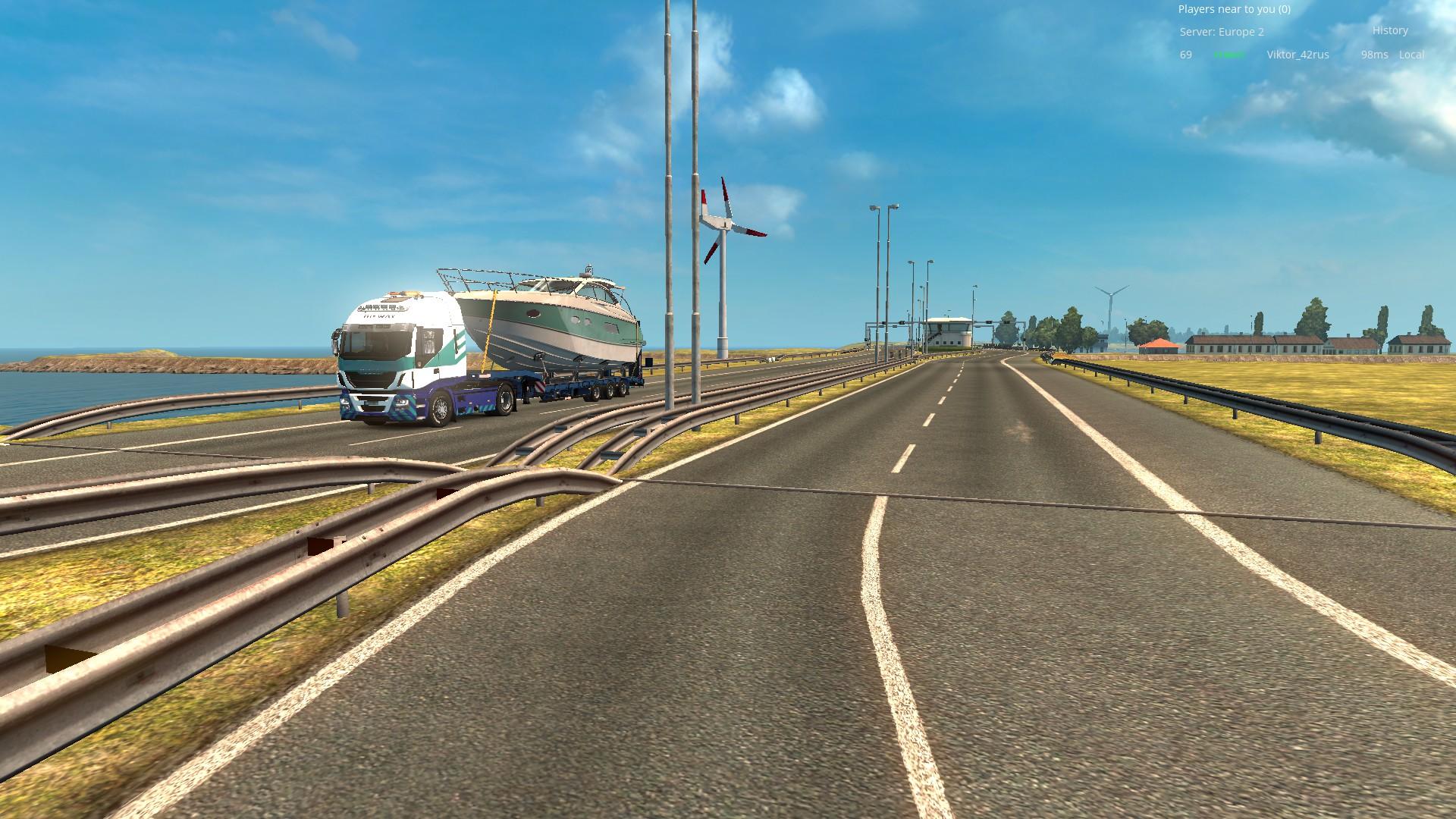 20180605082757_1.jpg - Euro Truck Simulator 2