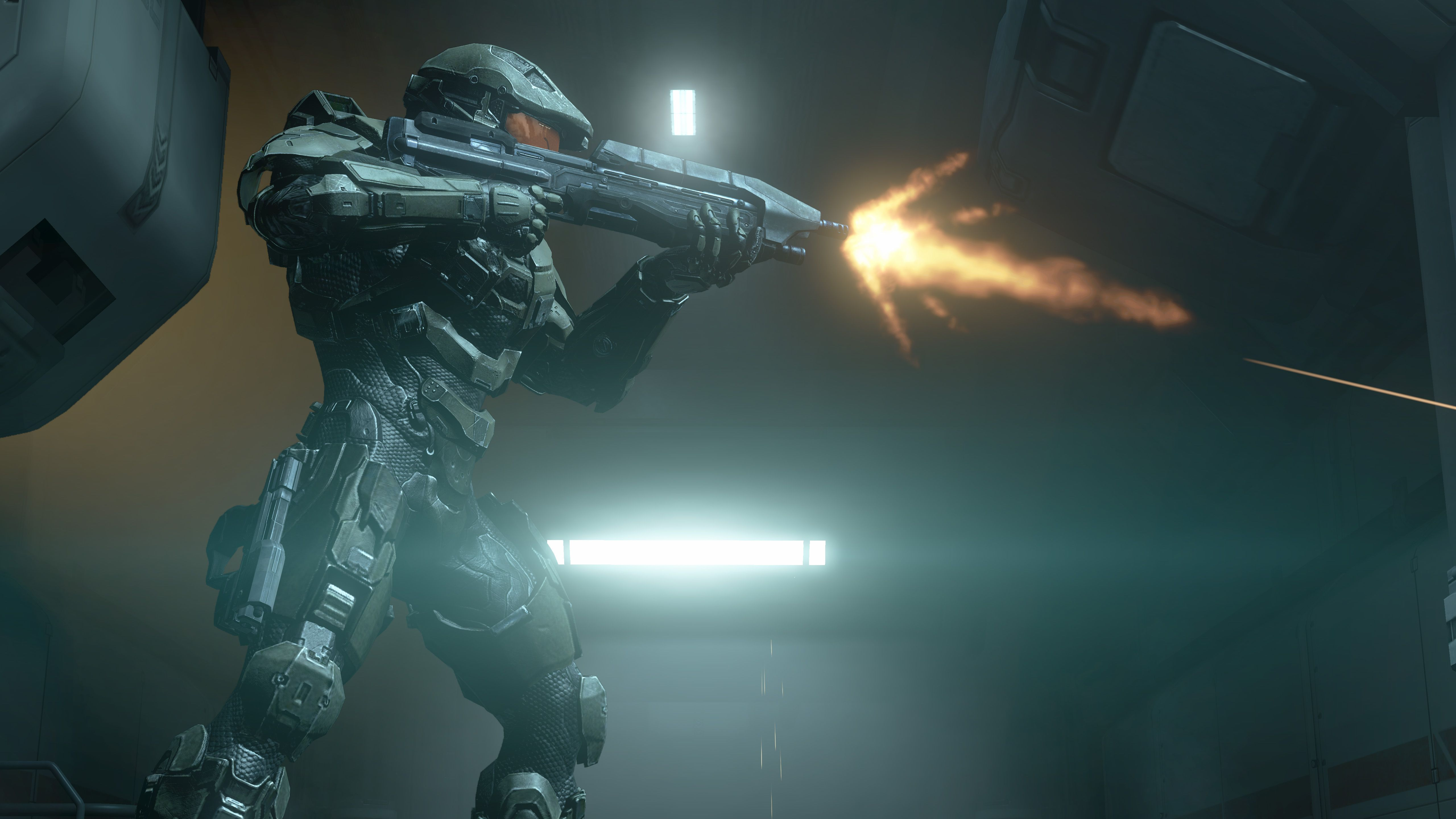 Halo 4 - Halo 4 5K