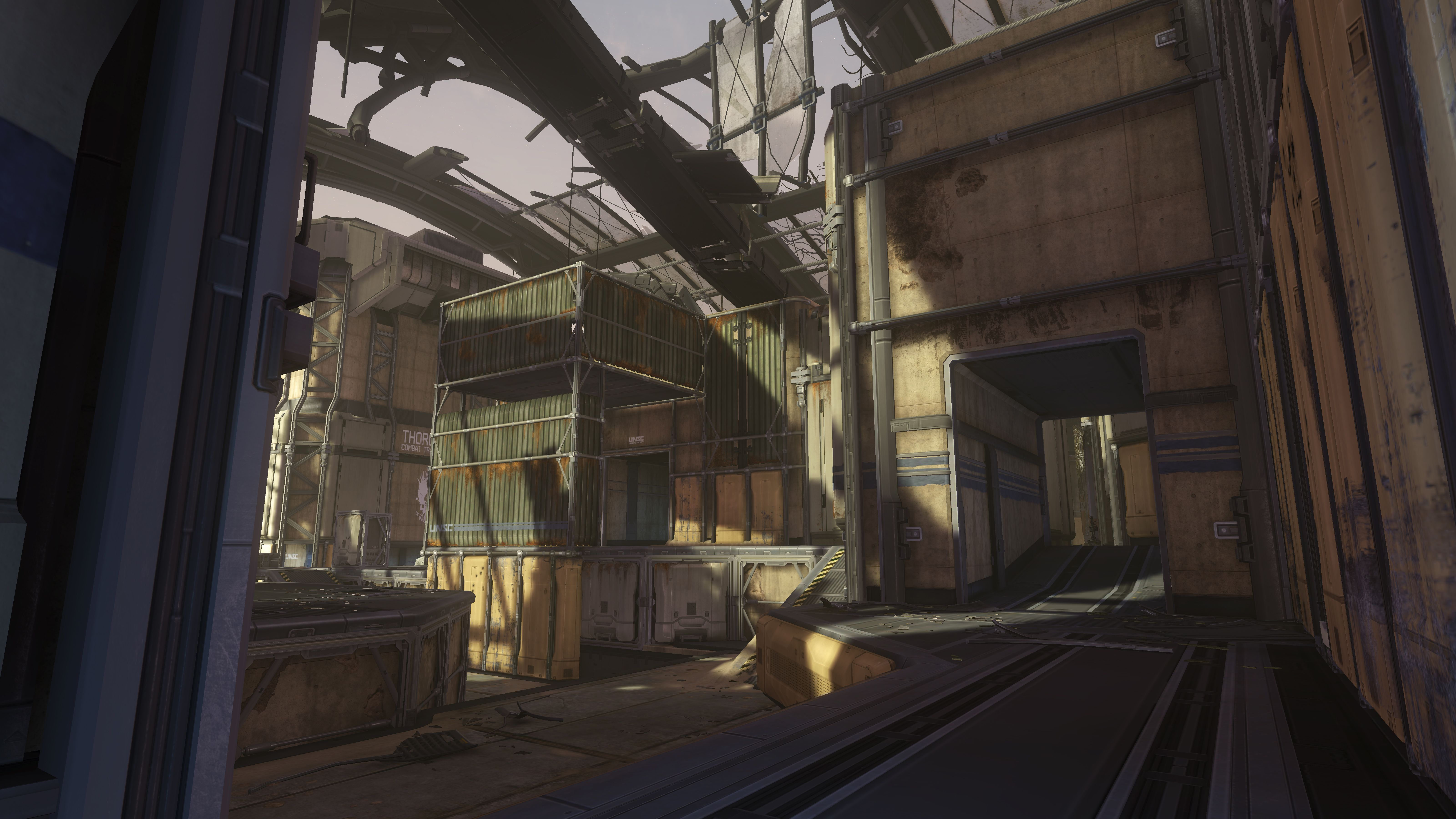 Halo 4 - Halo 4 6K, Скриншот