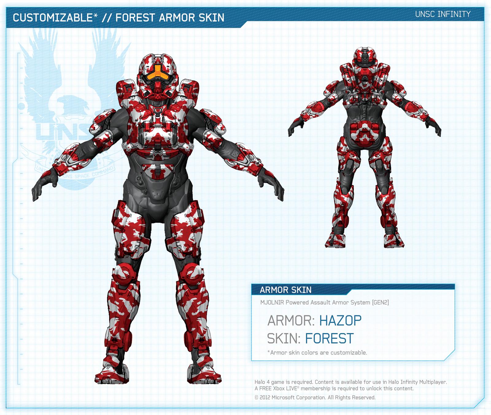 Halo 4 - Halo 4 Арт