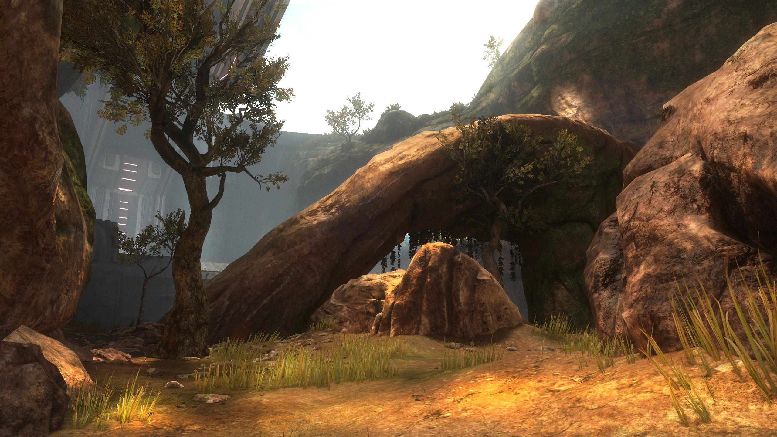Halo: Combat Evolved Anniversary - Halo: Combat Evolved Anniversary 2K