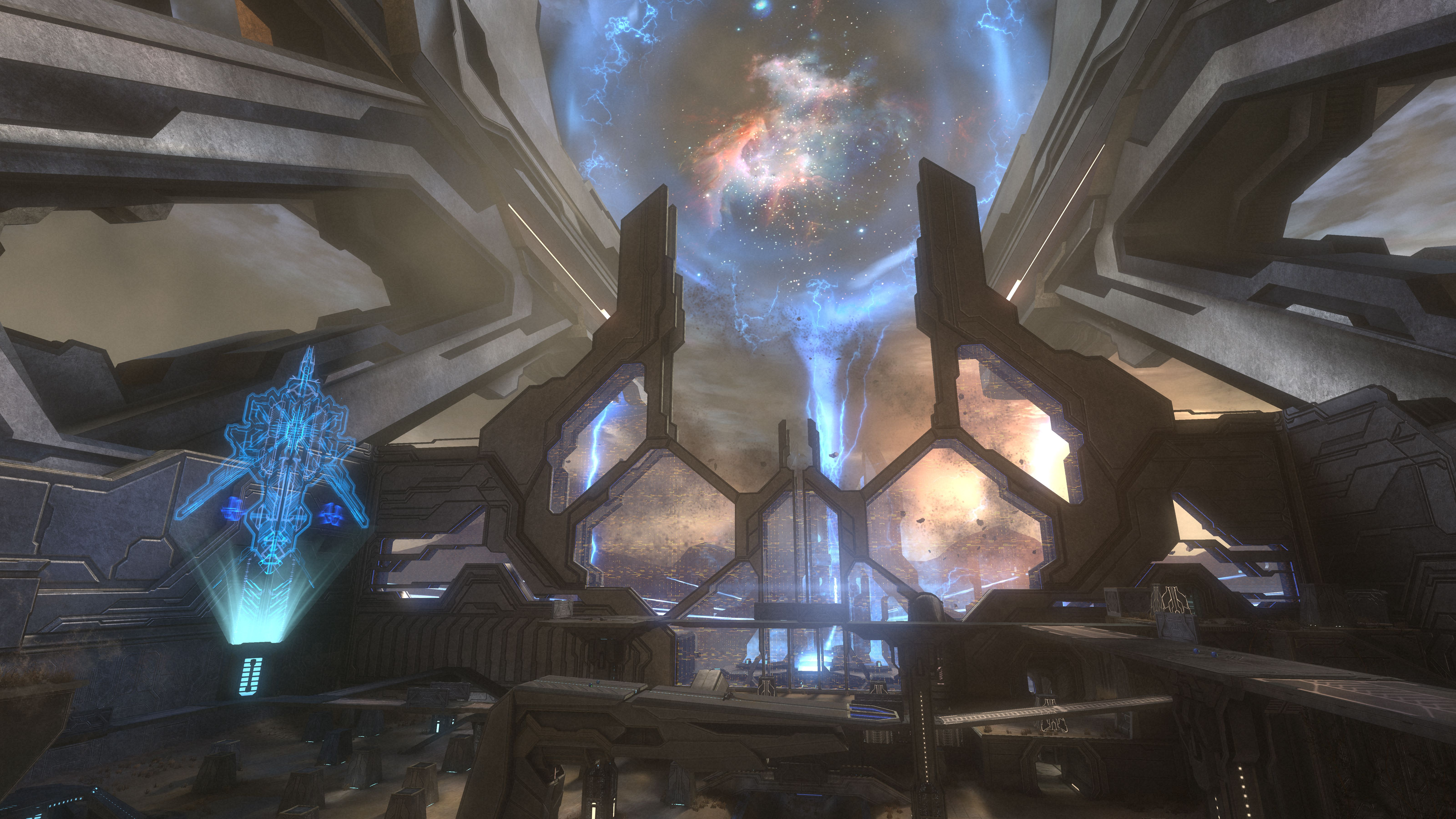 Halo: Combat Evolved Anniversary - Halo: Combat Evolved Anniversary 6K