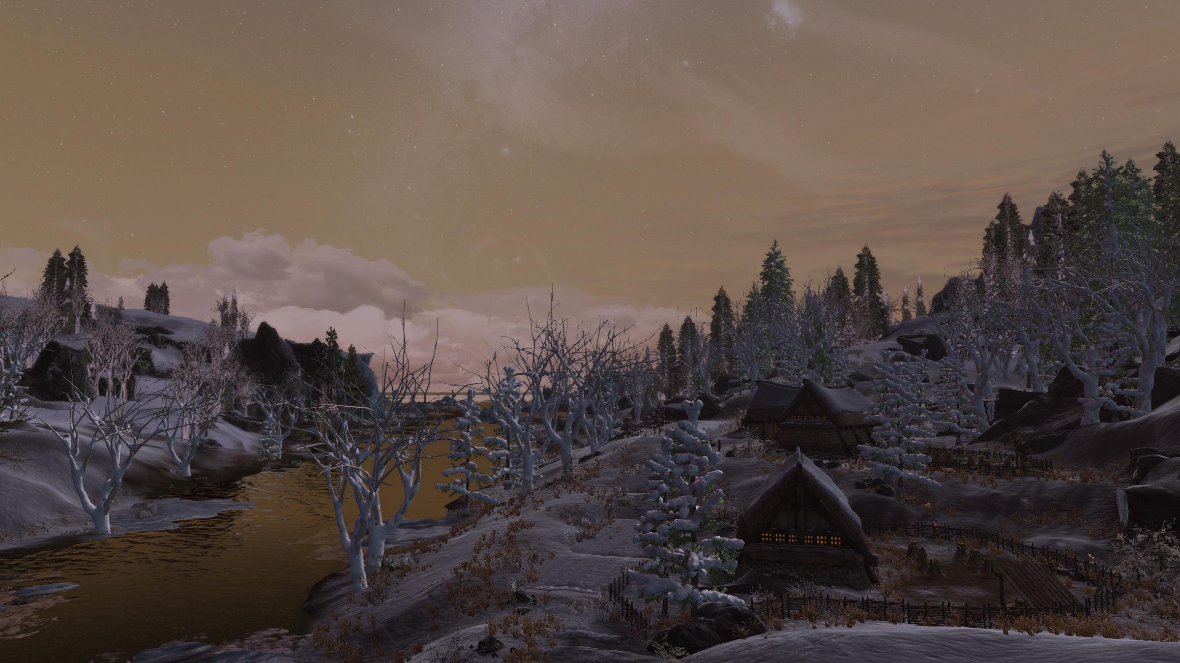 main - Elder Scrolls 5: Skyrim, the