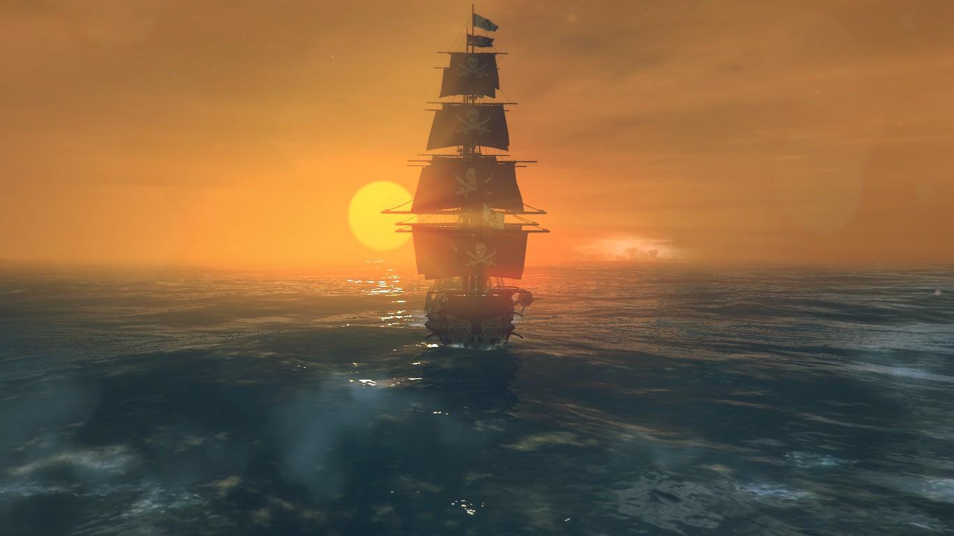 Мой корабль - Tempest
