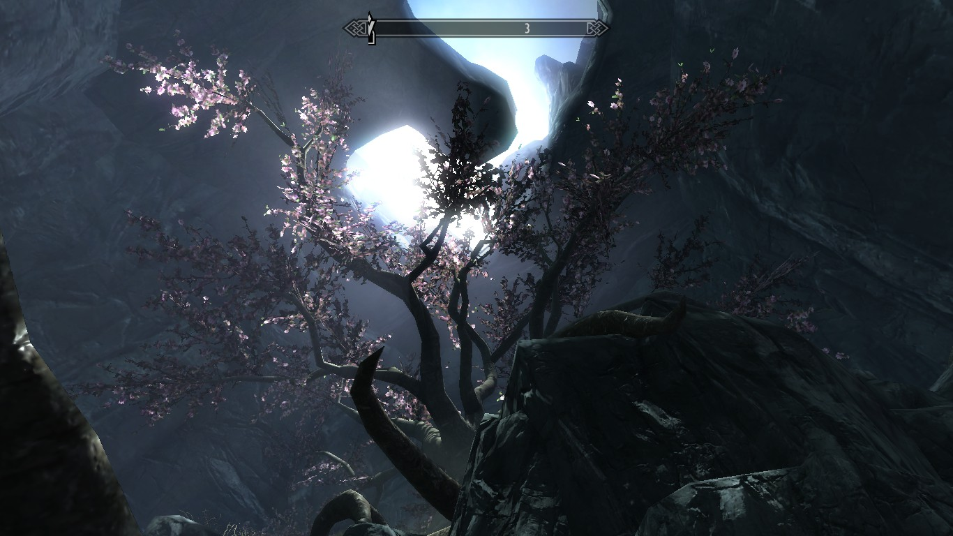 мир Skyrim - Elder Scrolls 5: Skyrim, the