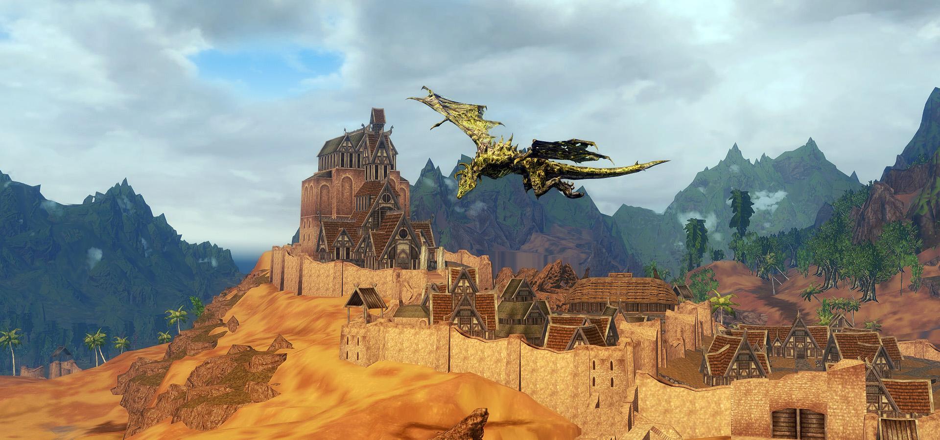 565. Дюрньевир около Вайтрана.jpg - Elder Scrolls 5: Skyrim, the CBBE, Сборка-21