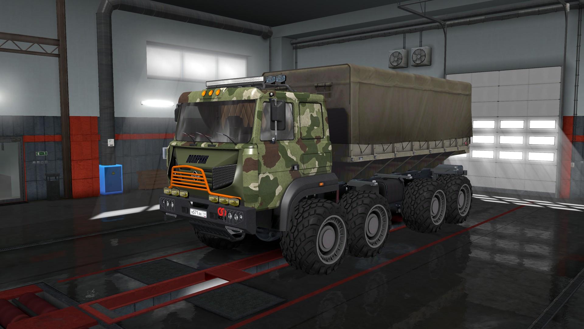 20180610042650_1.jpg - Euro Truck Simulator 2