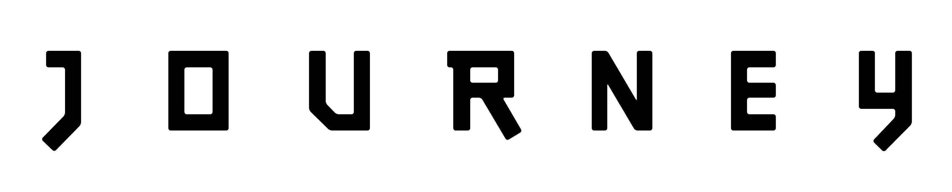 Логотип - Journey Арт