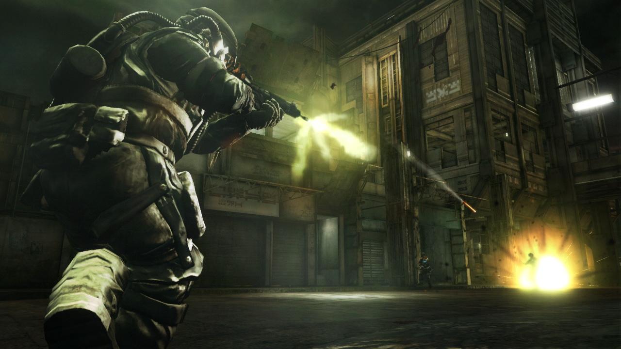 Killzone 2 - Killzone 2