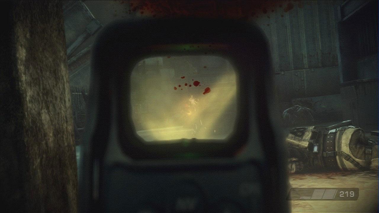Killzone 2 - Killzone 2 Скриншот