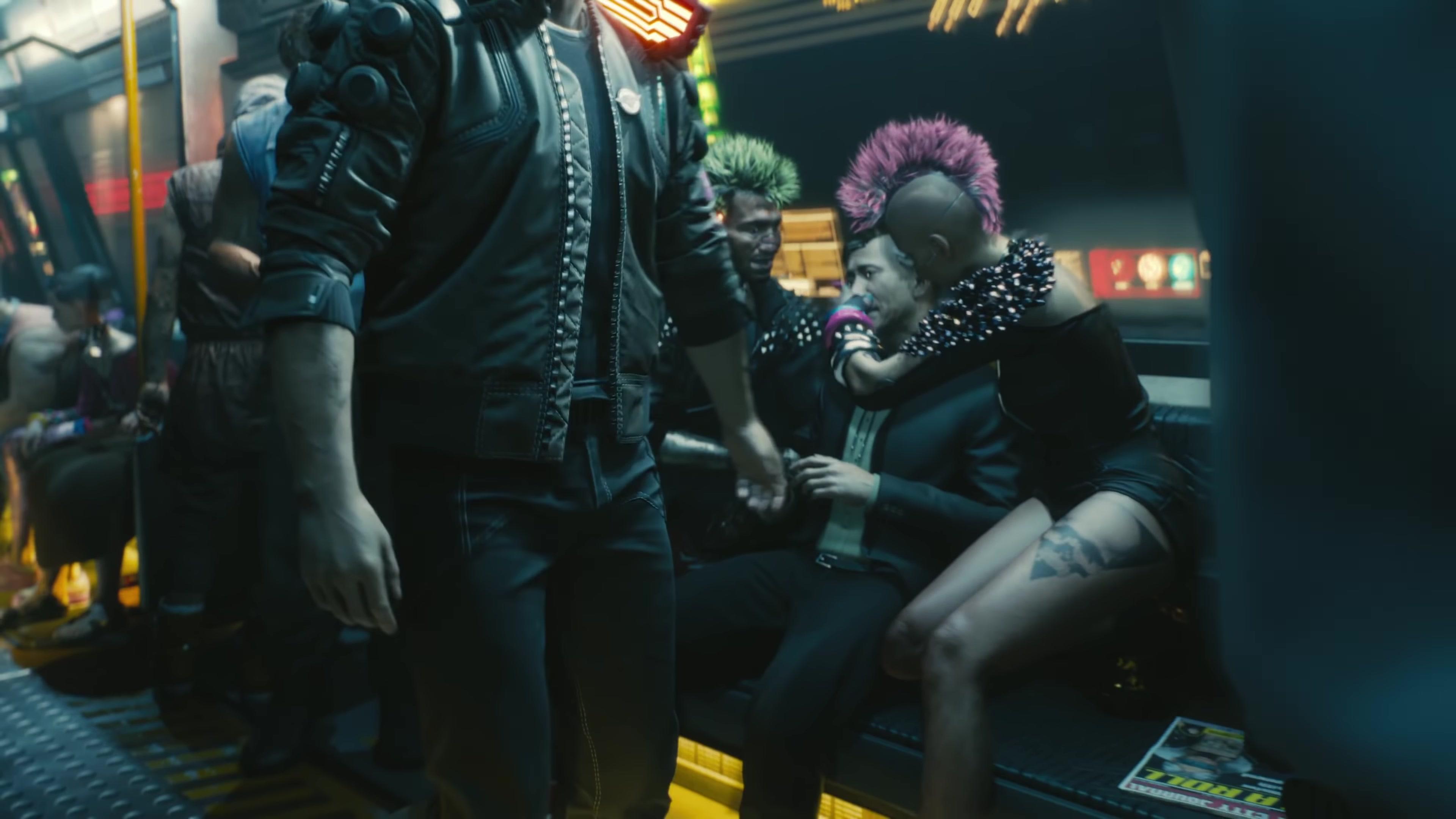 Cyberpunk 2077 018.jpg - Cyberpunk 2077