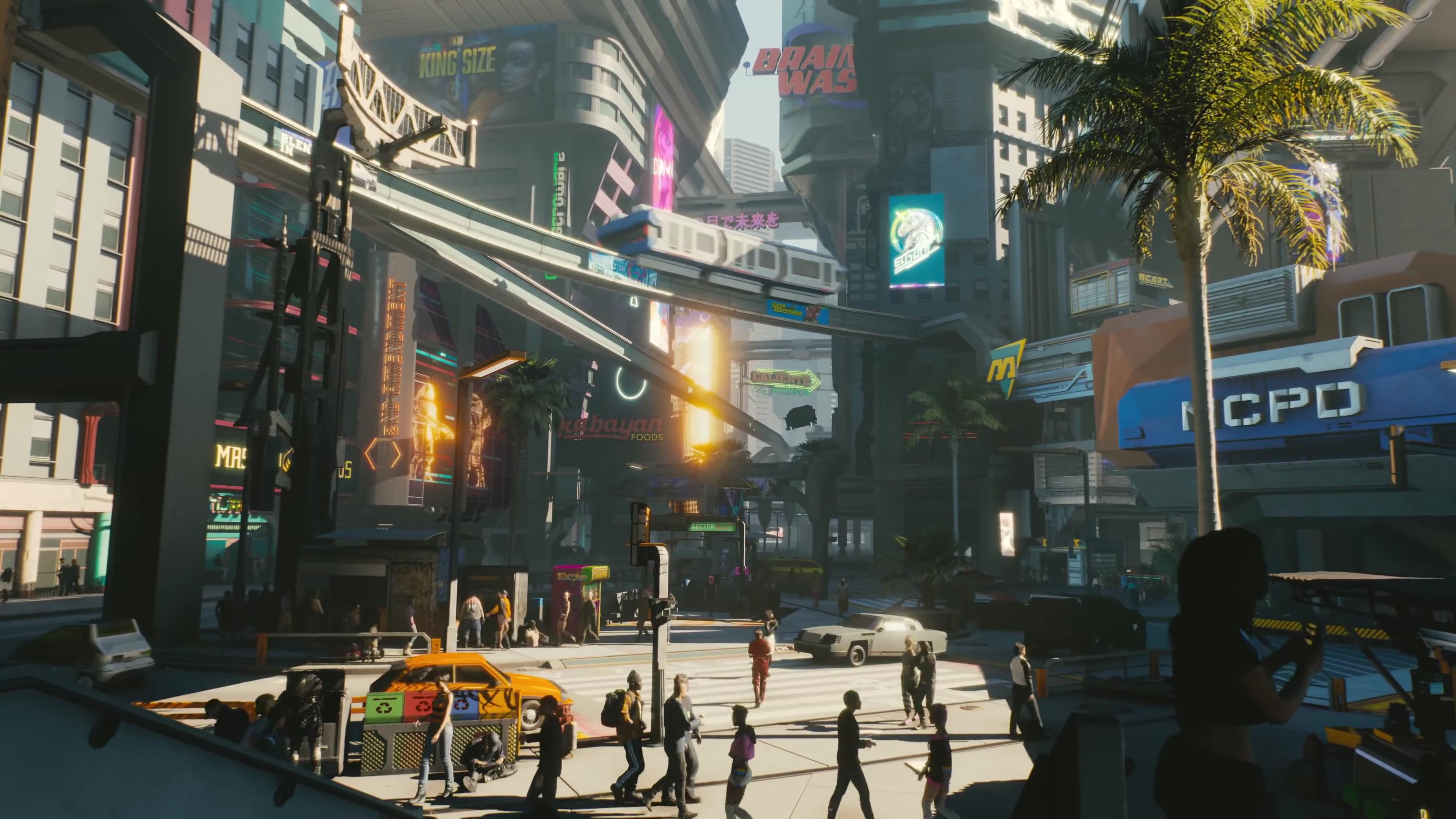 Cyberpunk 2077 027.jpg - Cyberpunk 2077
