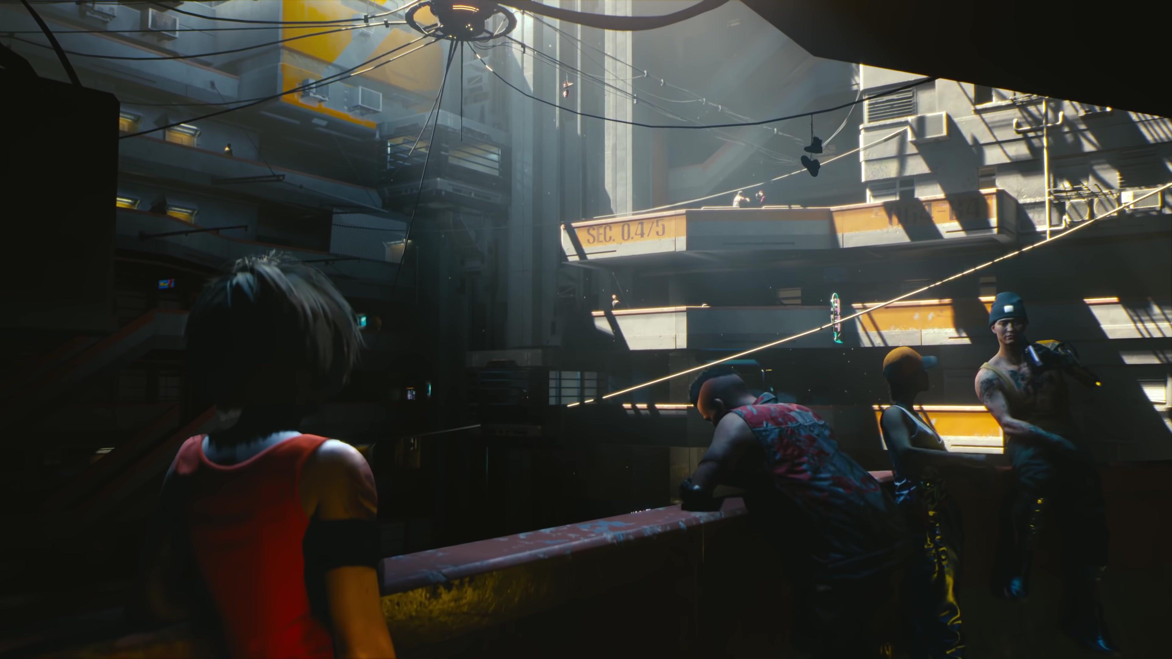 Cyberpunk 2077 031.jpg - Cyberpunk 2077