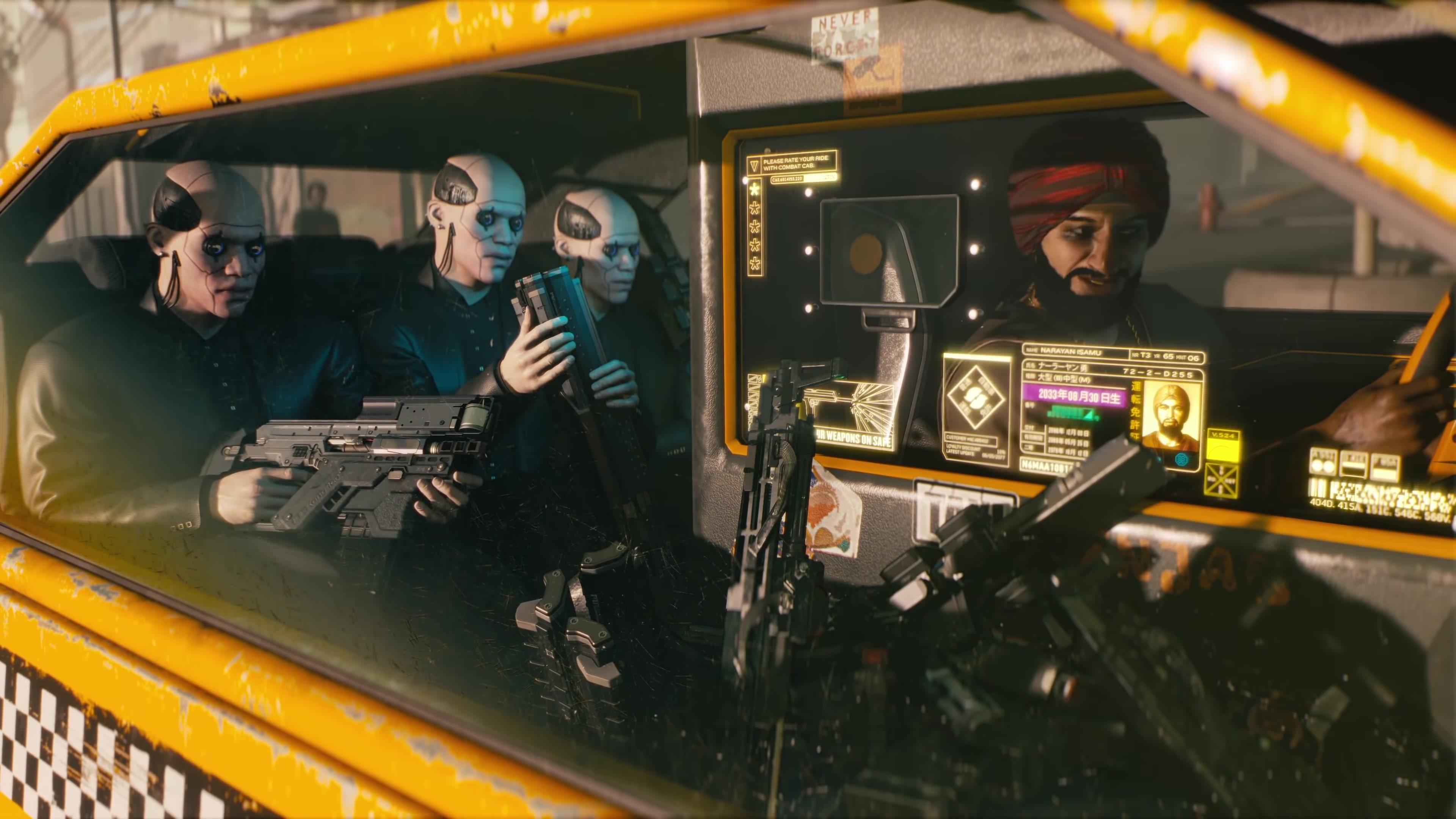Cyberpunk 2077 050.jpg - Cyberpunk 2077