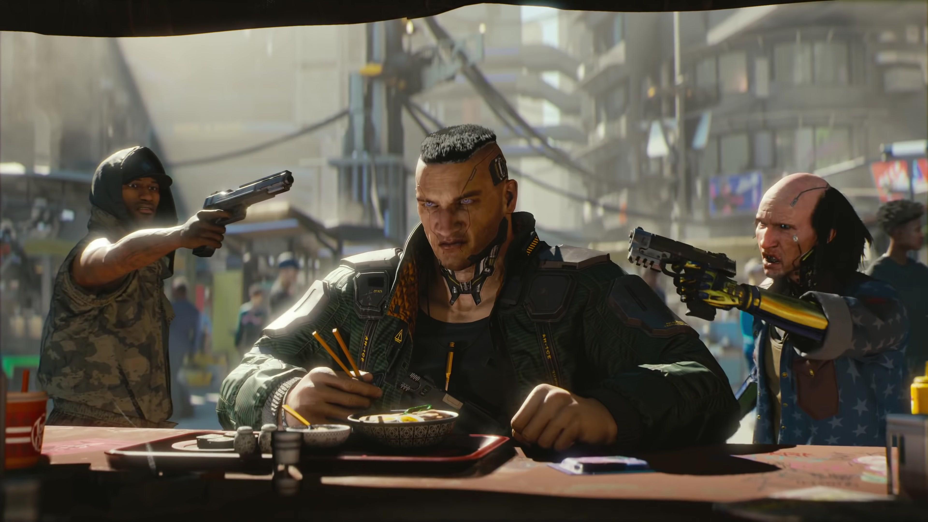 Cyberpunk 2077 066.jpg - Cyberpunk 2077