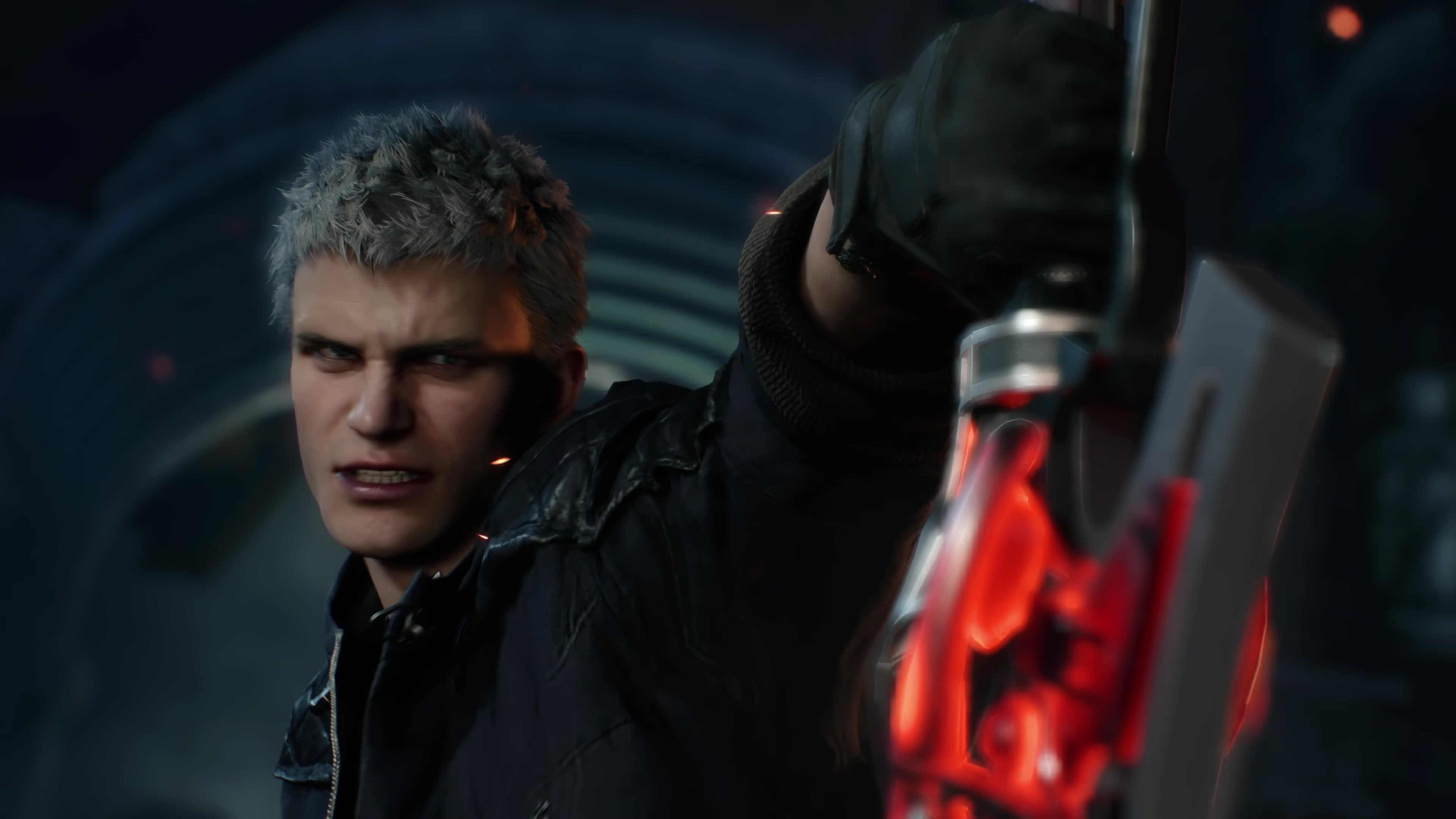 Devil May Cry 5 046.jpg - Devil May Cry 5