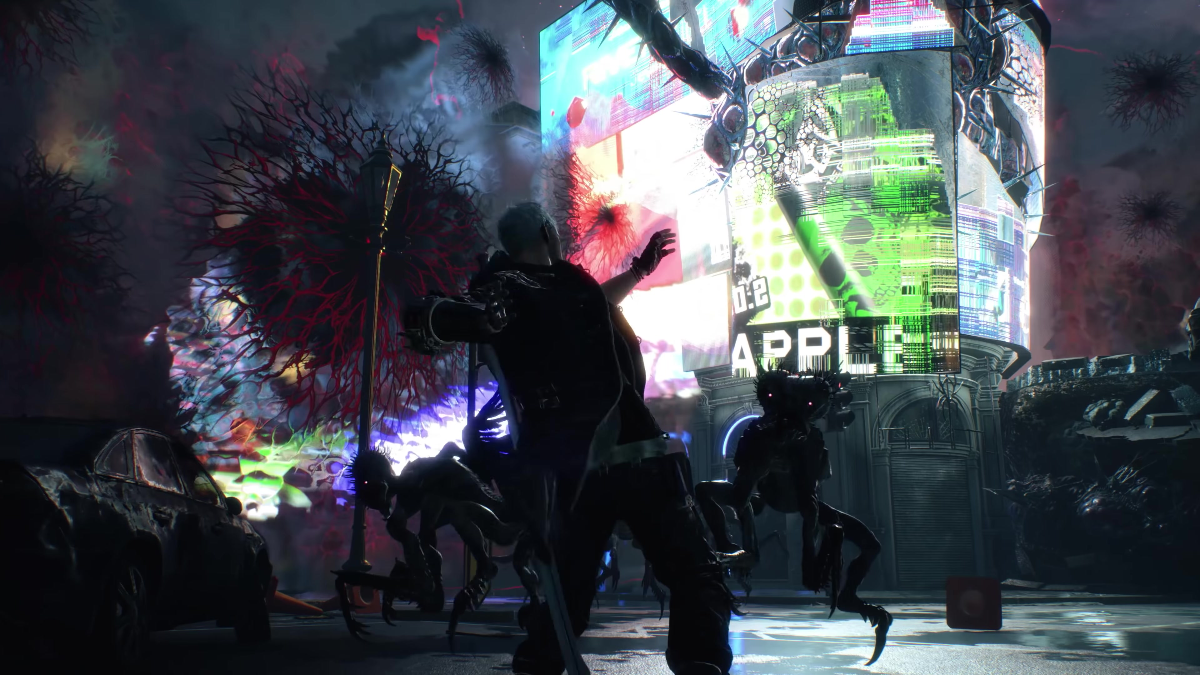 Devil May Cry 5 076.jpg - Devil May Cry 5