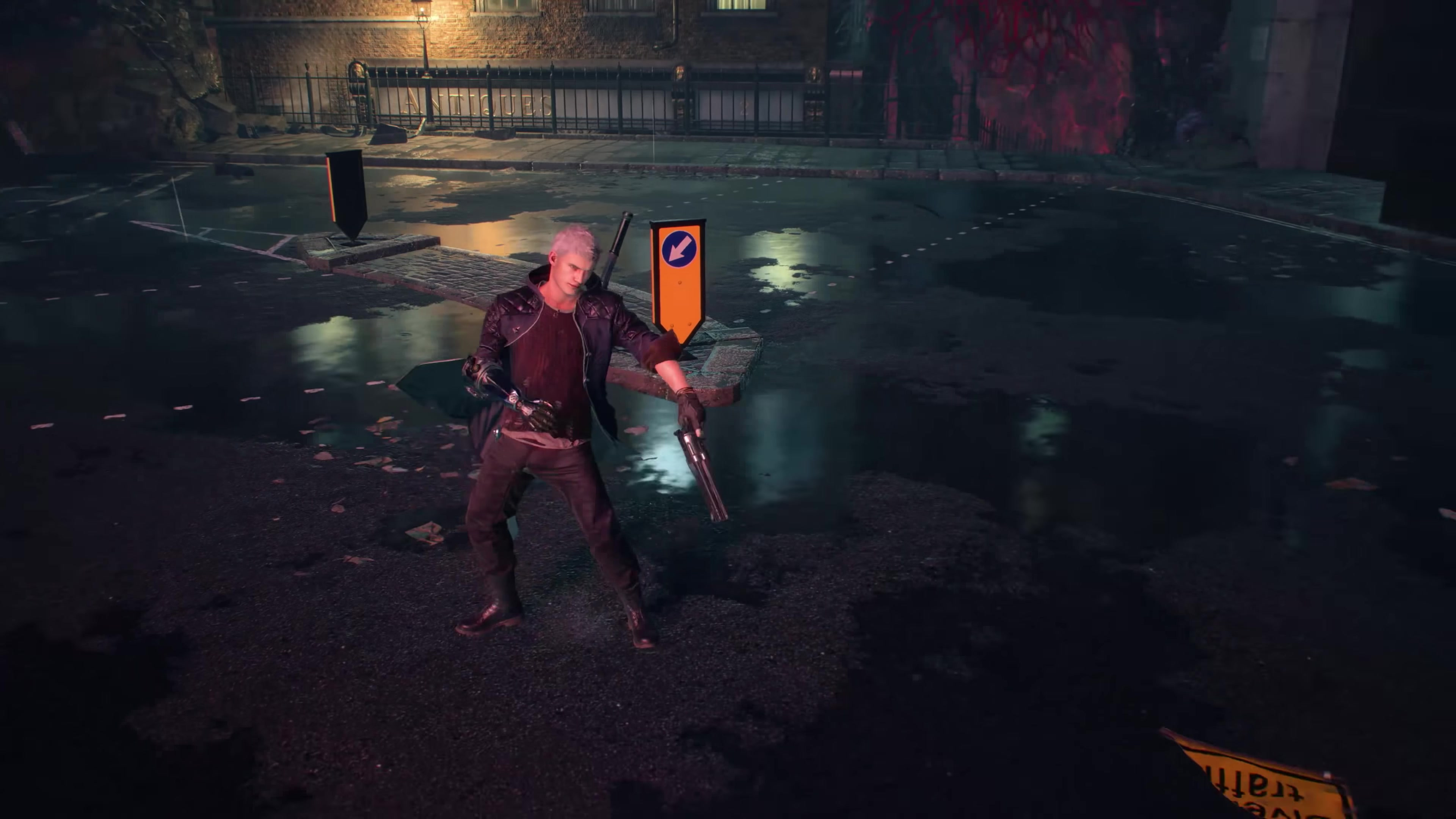 Devil May Cry 5 077.jpg - Devil May Cry 5