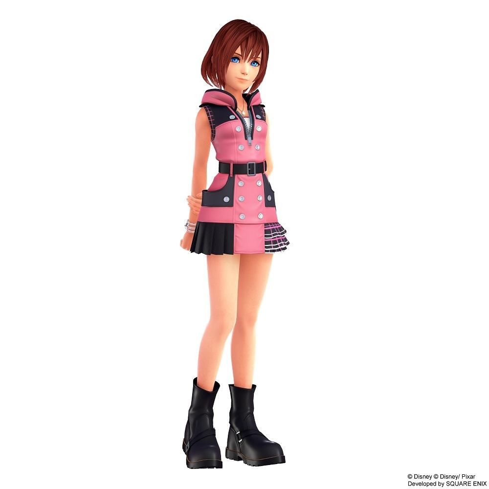 Kingdom Hearts 3 - Kingdom Hearts 3 Арт