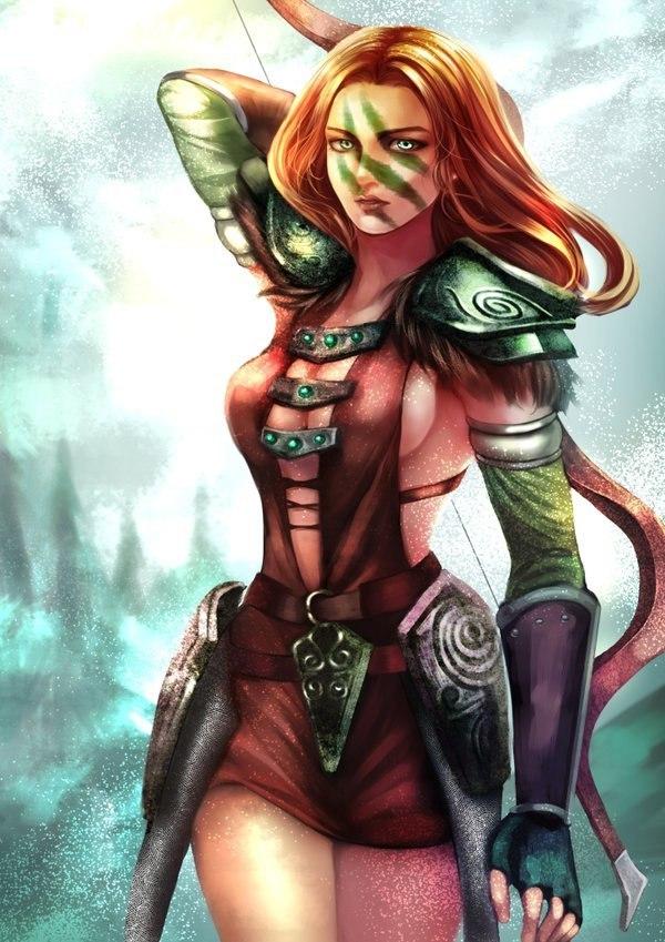 -q6WCeL373E.jpg - Elder Scrolls 5: Skyrim, the Арт