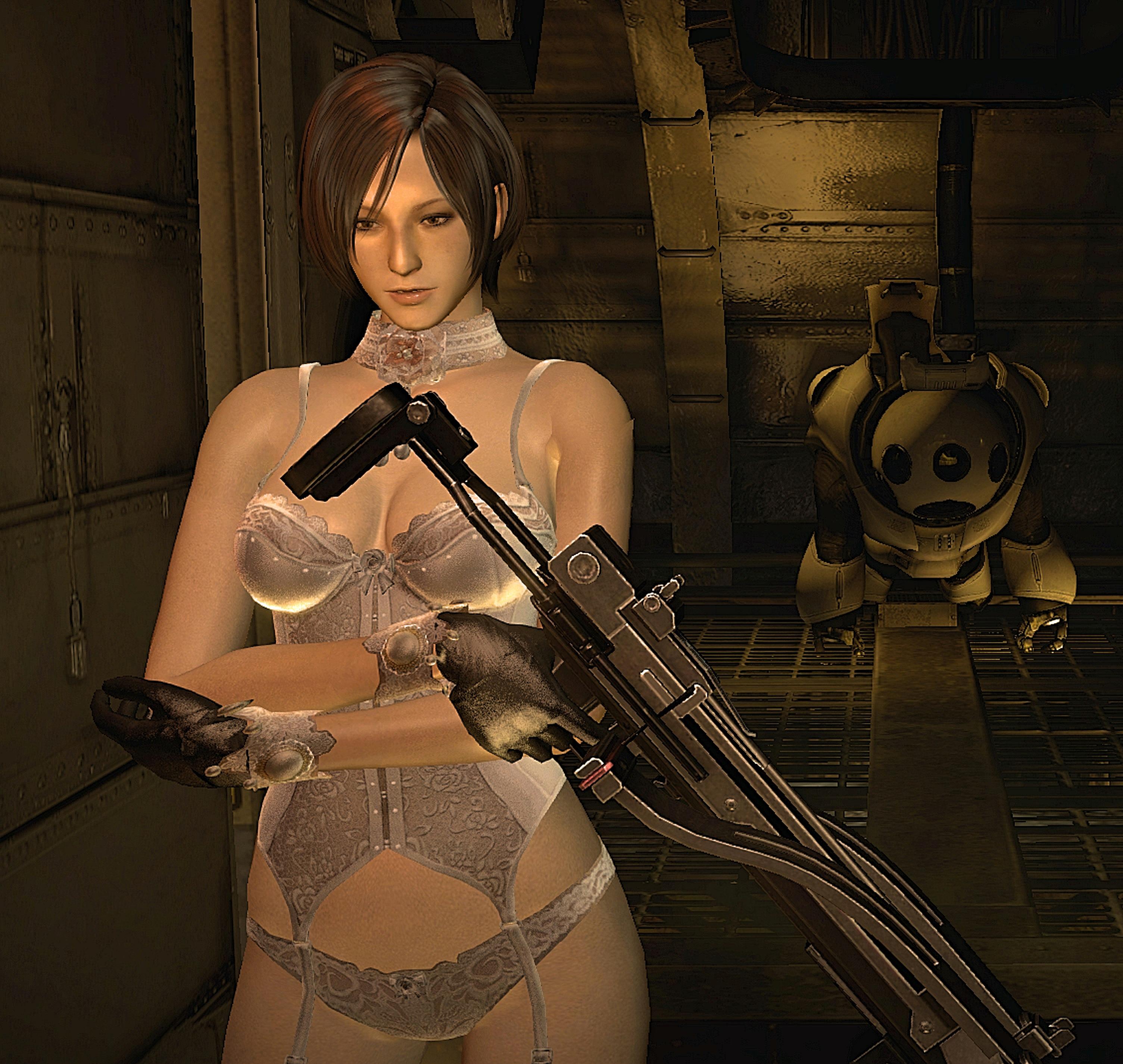 Resident Evil 6 - Resident Evil 6