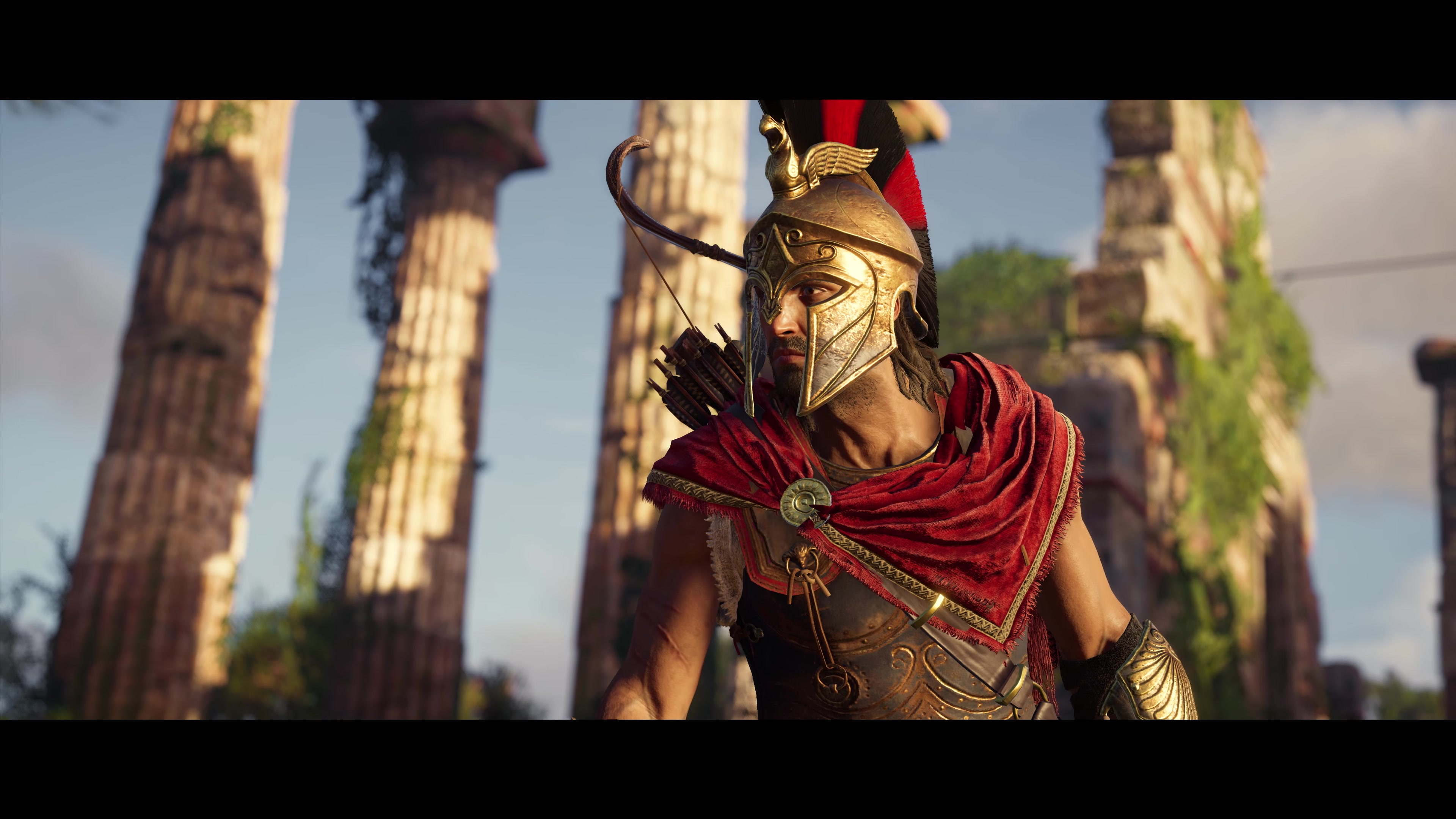 fans assassins creed odyssey - HD 1783×1002