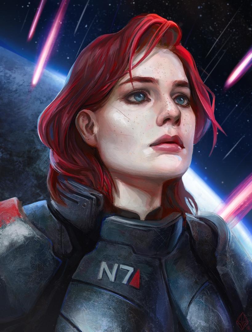z5d7LkvOp1Q.jpg - Mass Effect 3 Арт