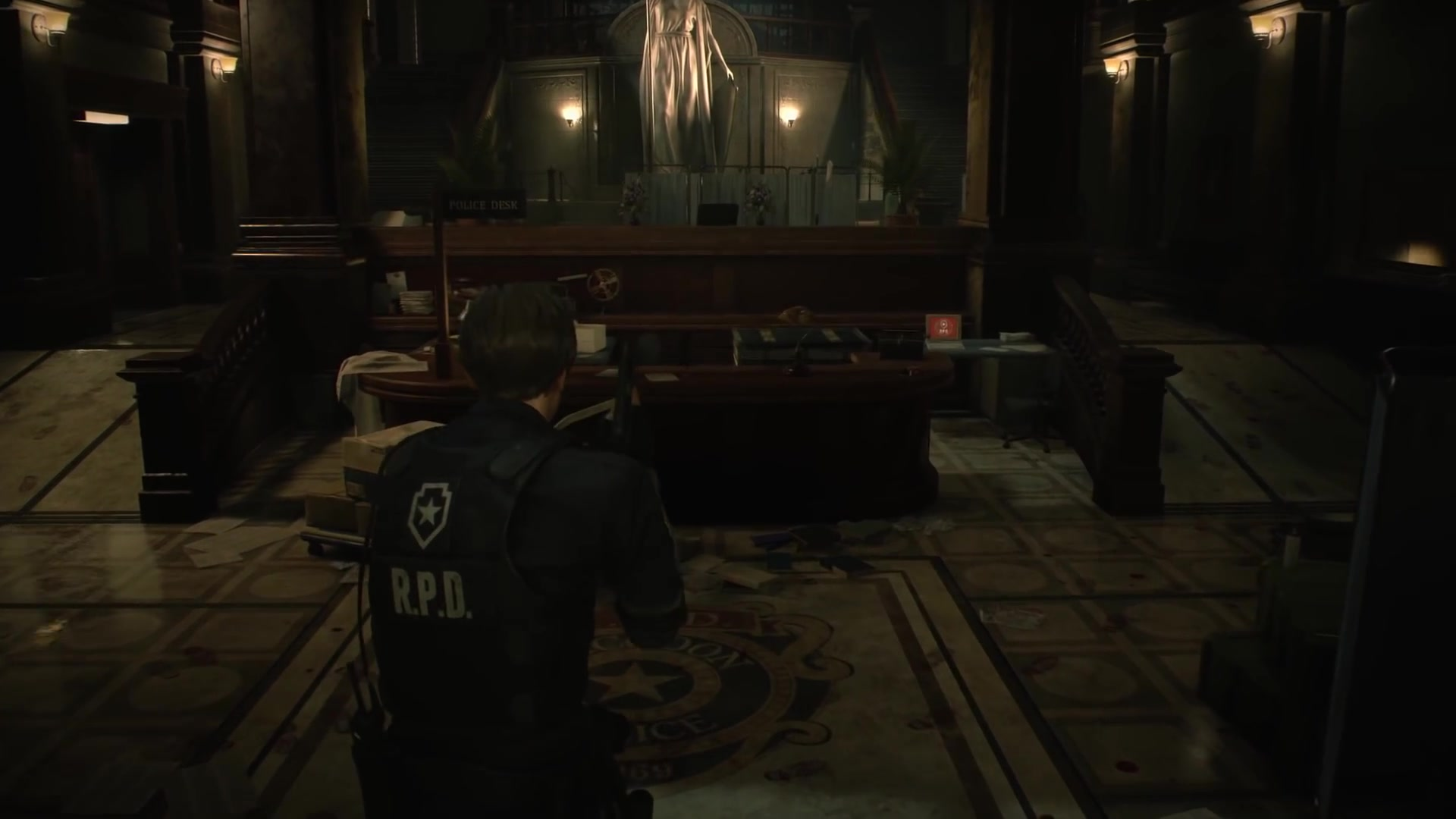 Resident Evil 2 0008.jpg - Resident Evil 2