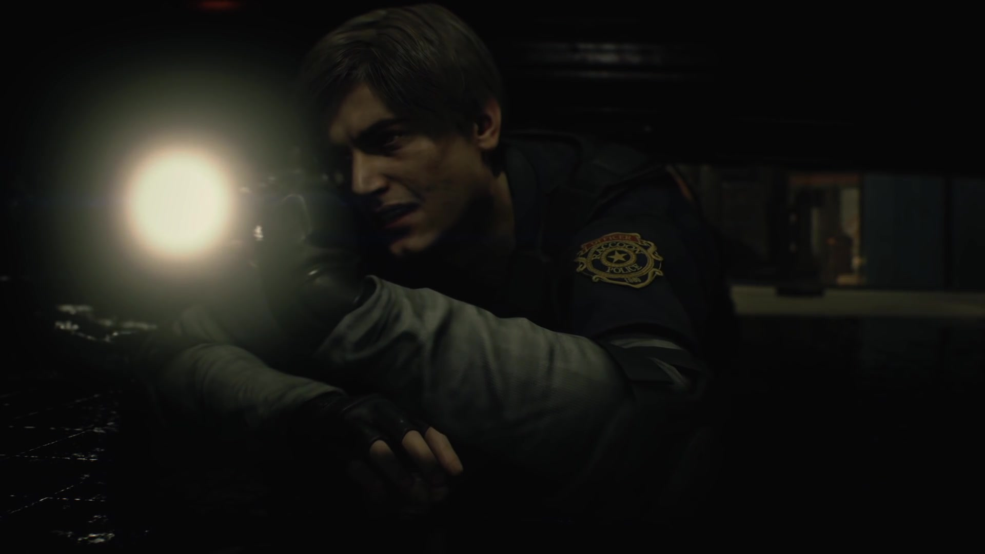 Resident Evil 2 0101.jpg - Resident Evil 2
