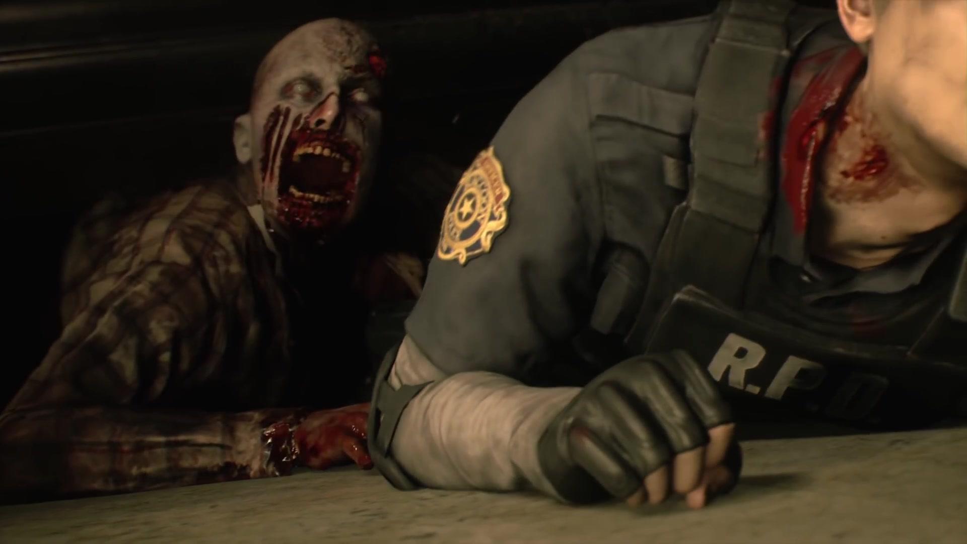 Resident Evil 2 0415.jpg - Resident Evil 2