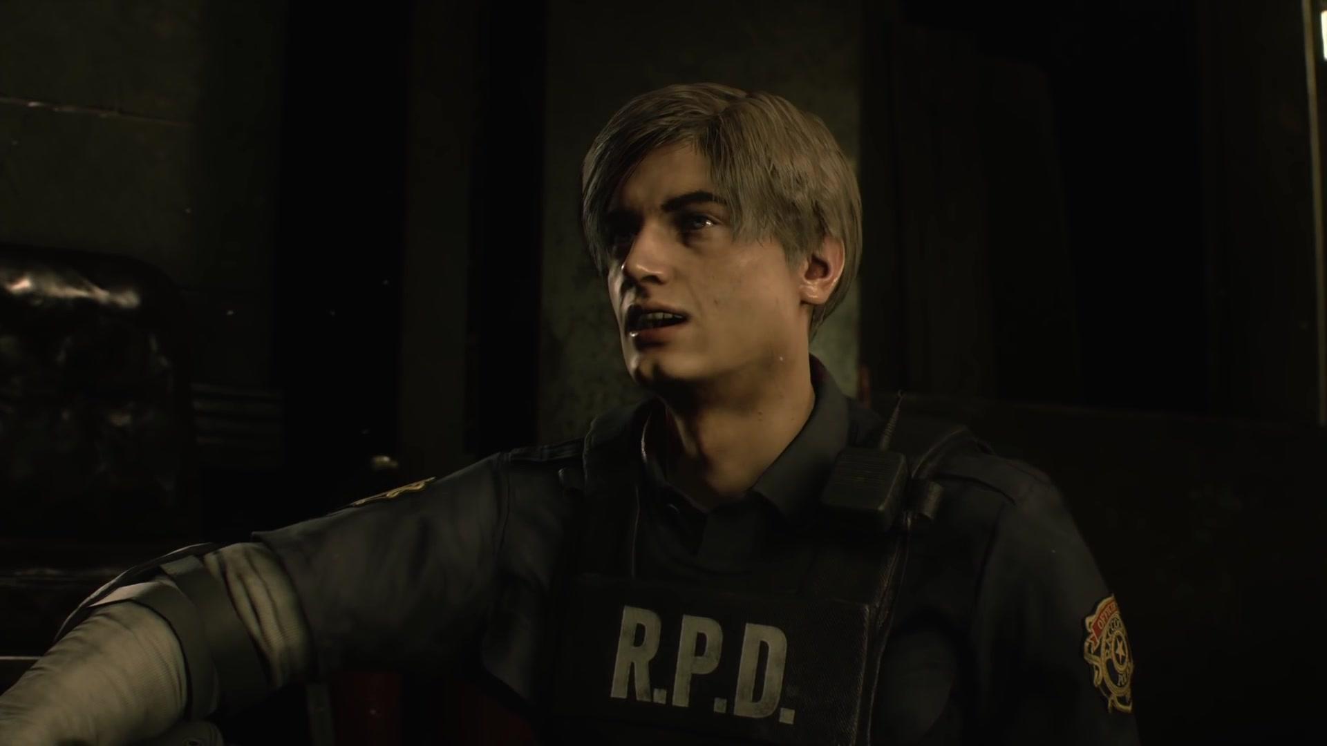Resident Evil 2 0436.jpg - Resident Evil 2